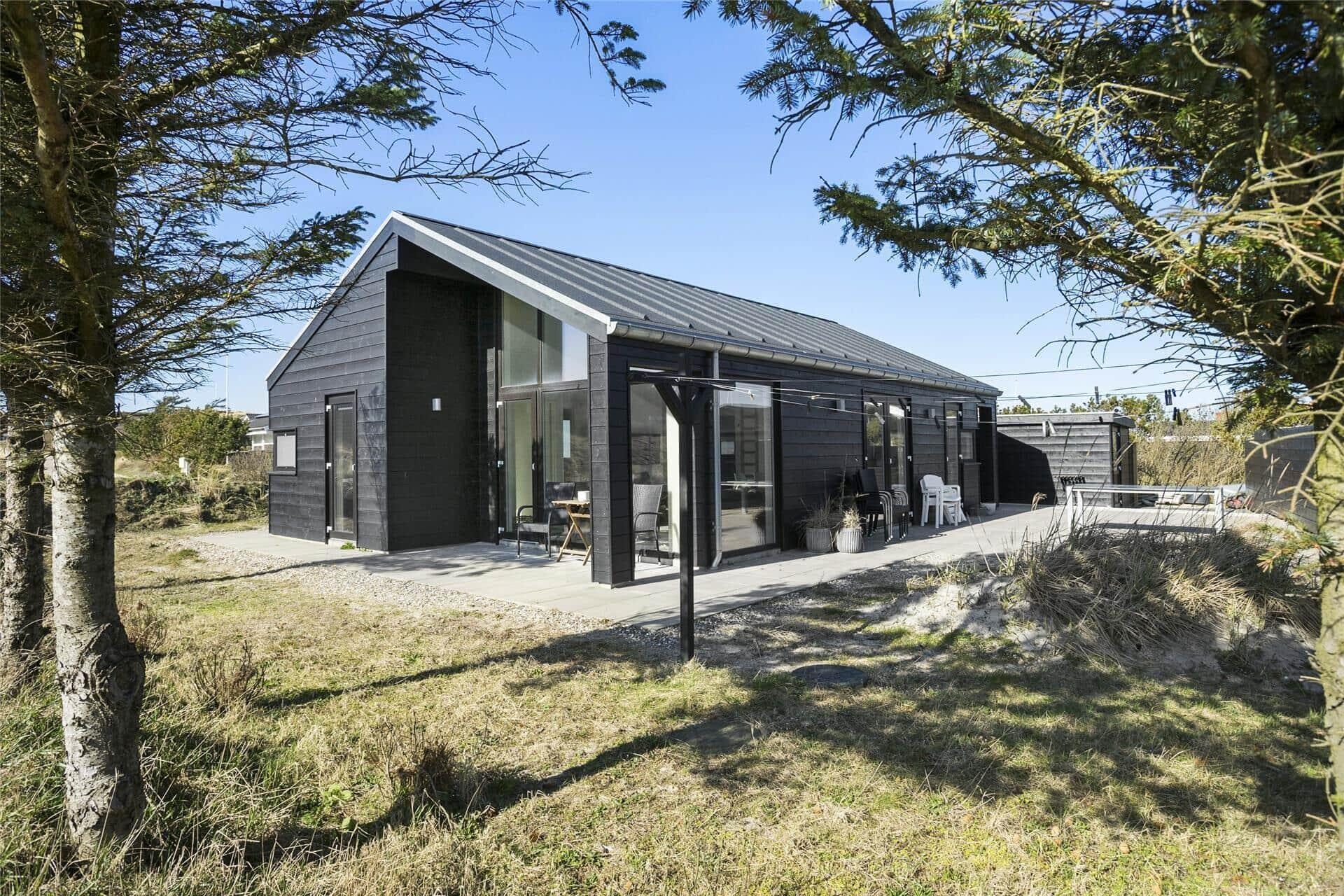 Billede 1-14 Sommerhus 1667, Klitvejen 24, DK - 9492 Blokhus