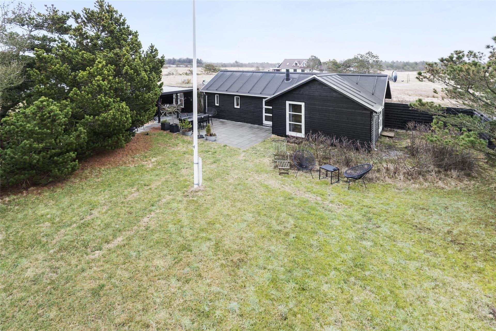 Image 1-13 Holiday-home 717, Istrupvej 36, DK - 7752 Snedsted