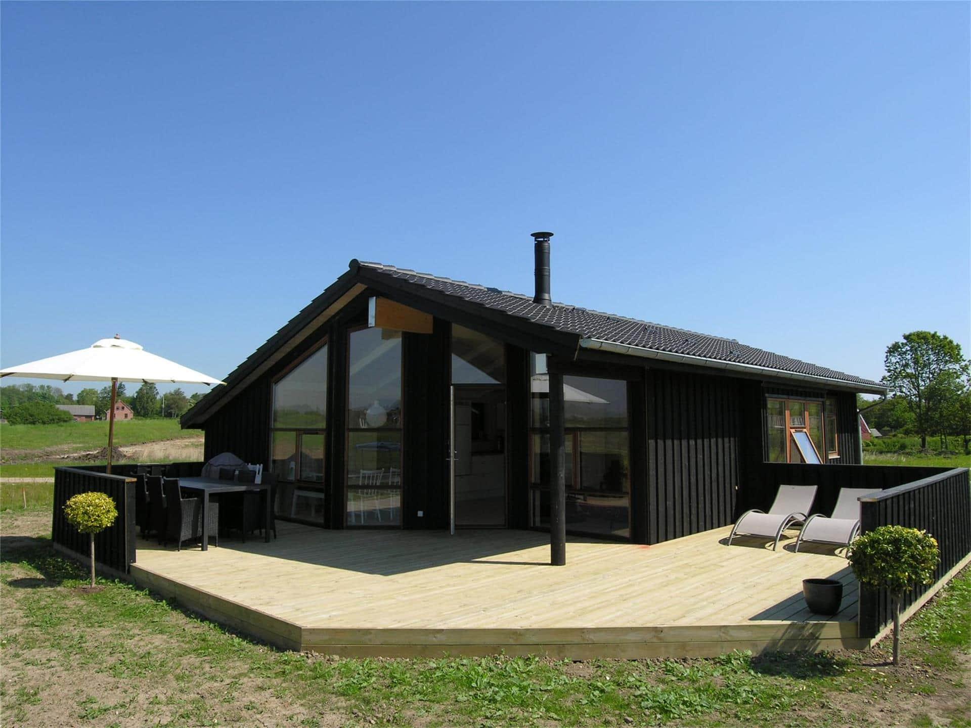 Billede 1-19 Sommerhus 30430, Strandvænget 15, DK - 8300 Odder