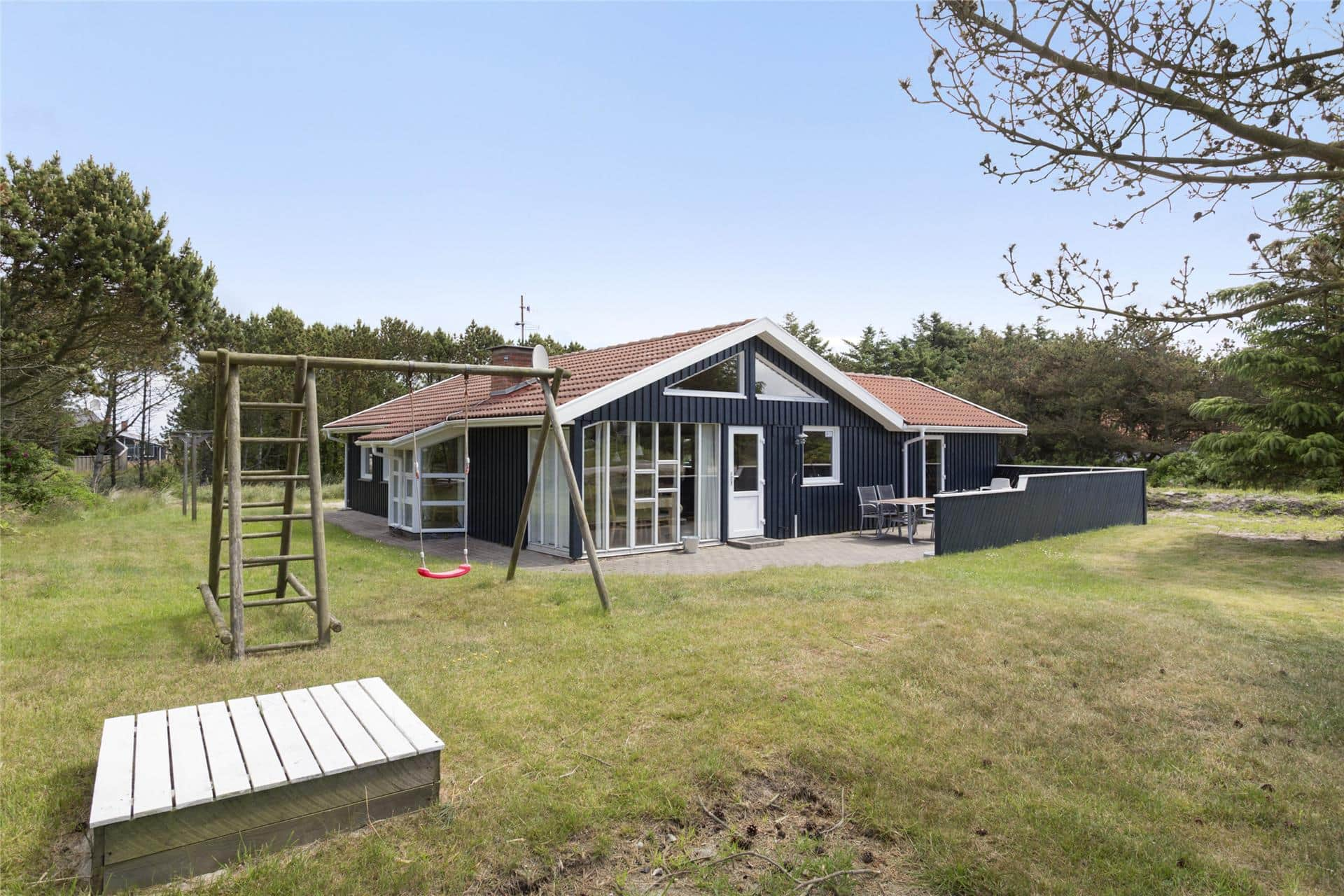 Billede 1-13 Sommerhus 599, Fiskervej 165, DK - 7700 Thisted