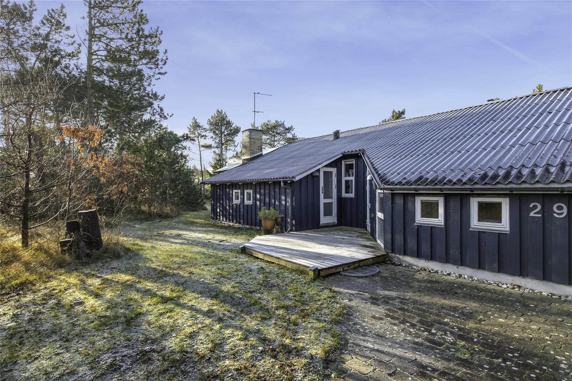 Billede 1-23 Sommerhus 8490, Bjarkes Grund 29, DK - 8400 Ebeltoft