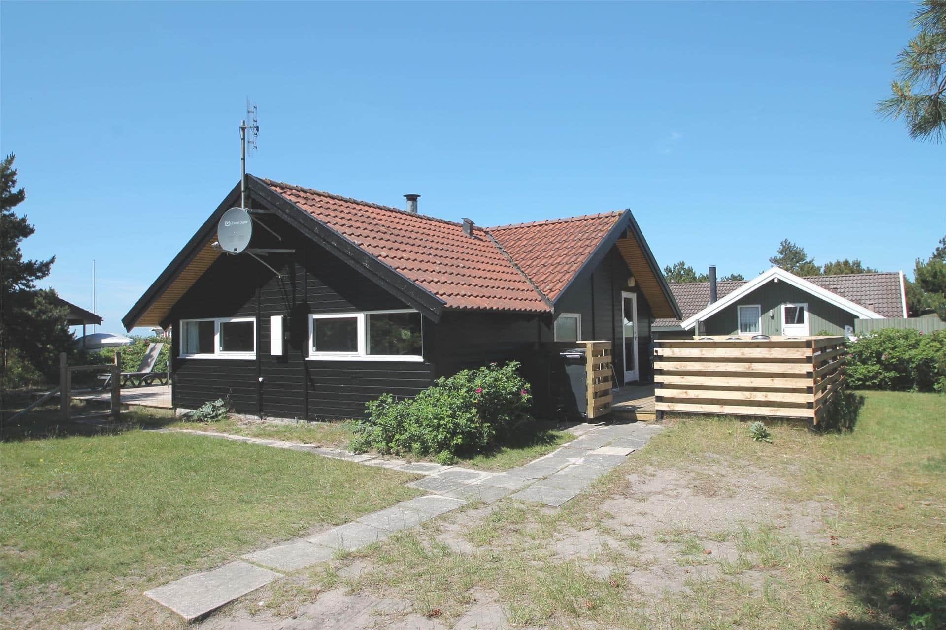 Billede 1-26 Sommerhus SL117, Egebækvej 6, DK - 4200 Slagelse