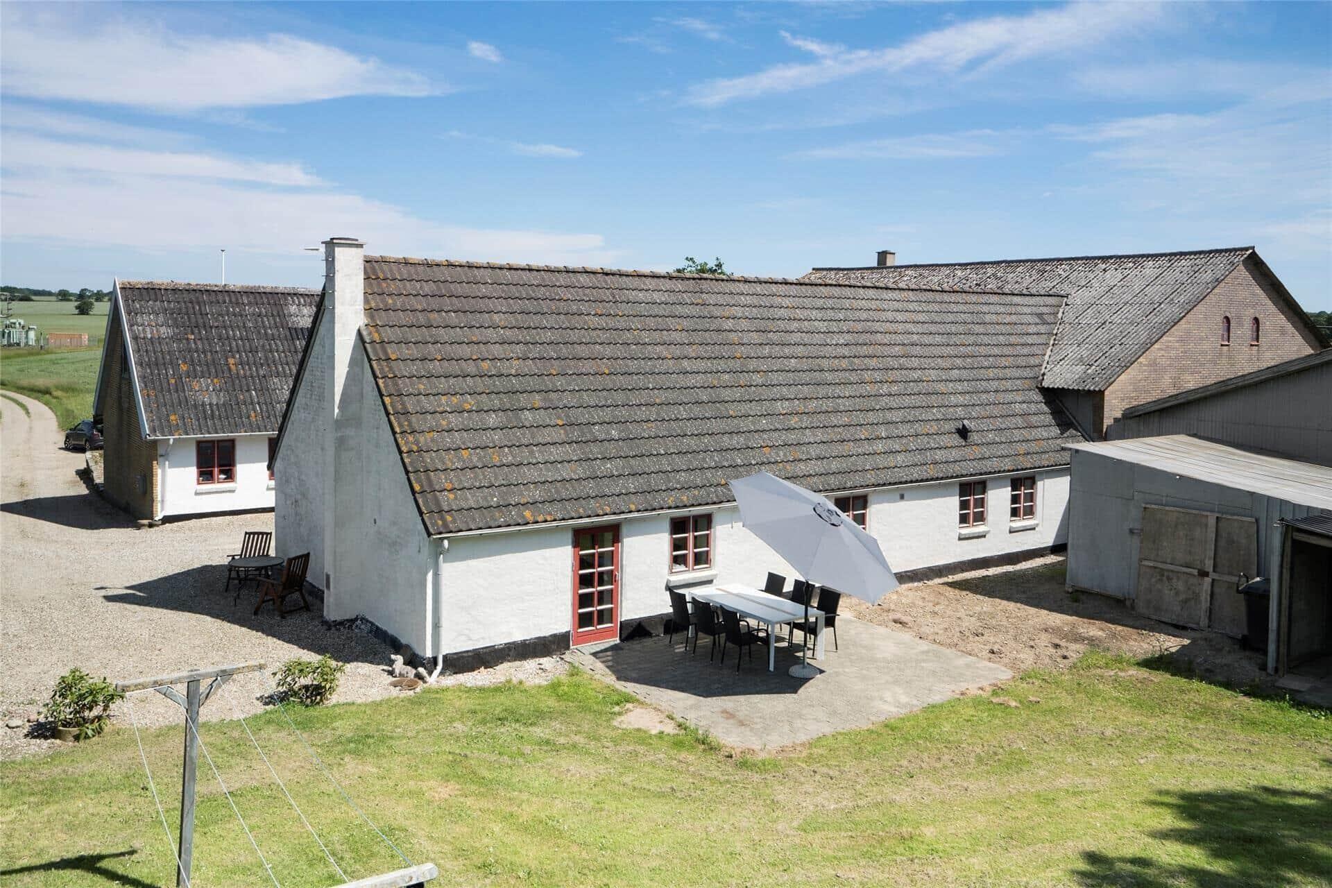 Billede 1-3 Sommerhus F503895, Lille Mommarksvej 43, DK - 6470 Sydals