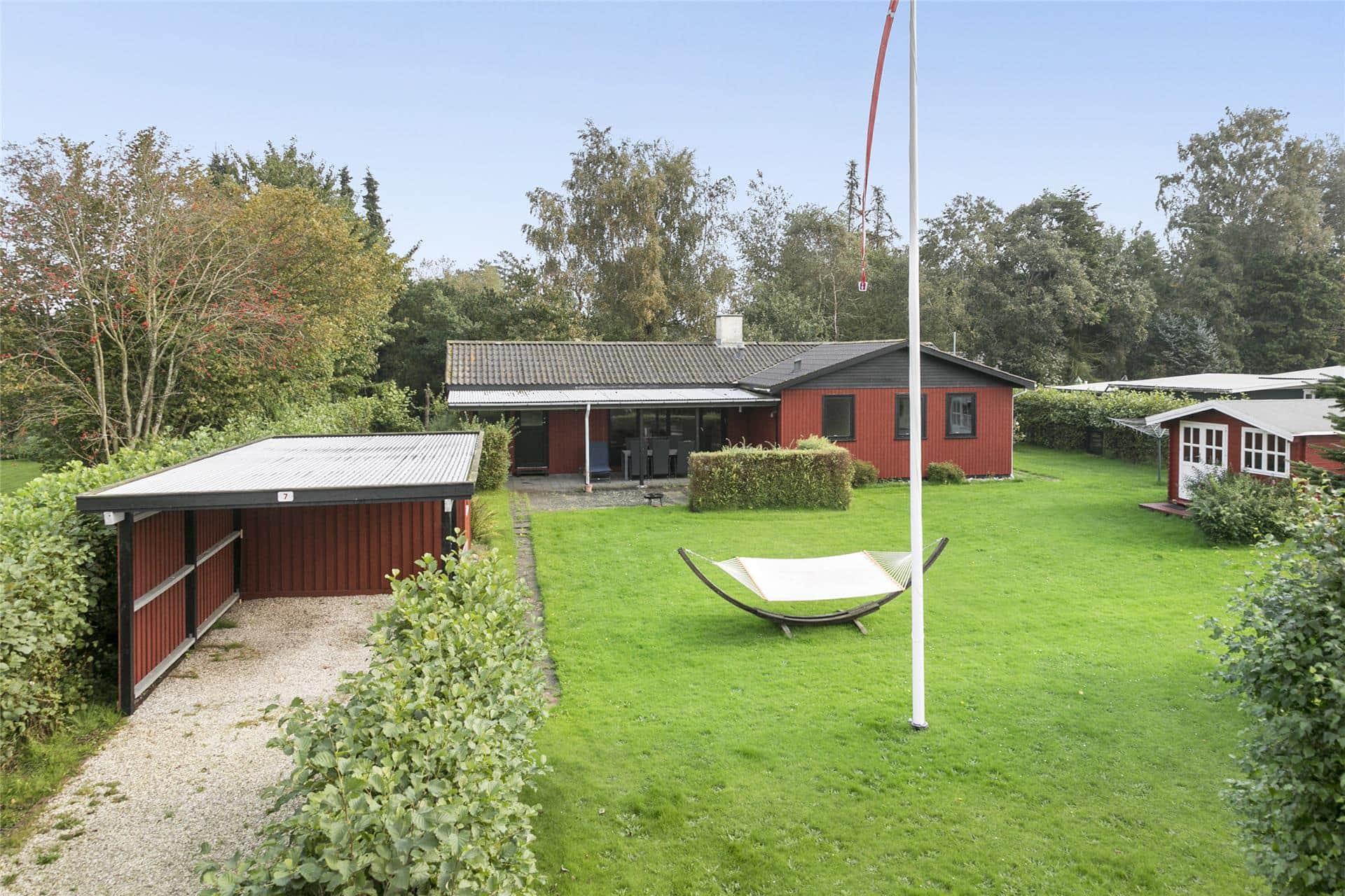 Billede 1-174 Sommerhus M14005, Angelikvej 7, DK - 4873 Væggerløse