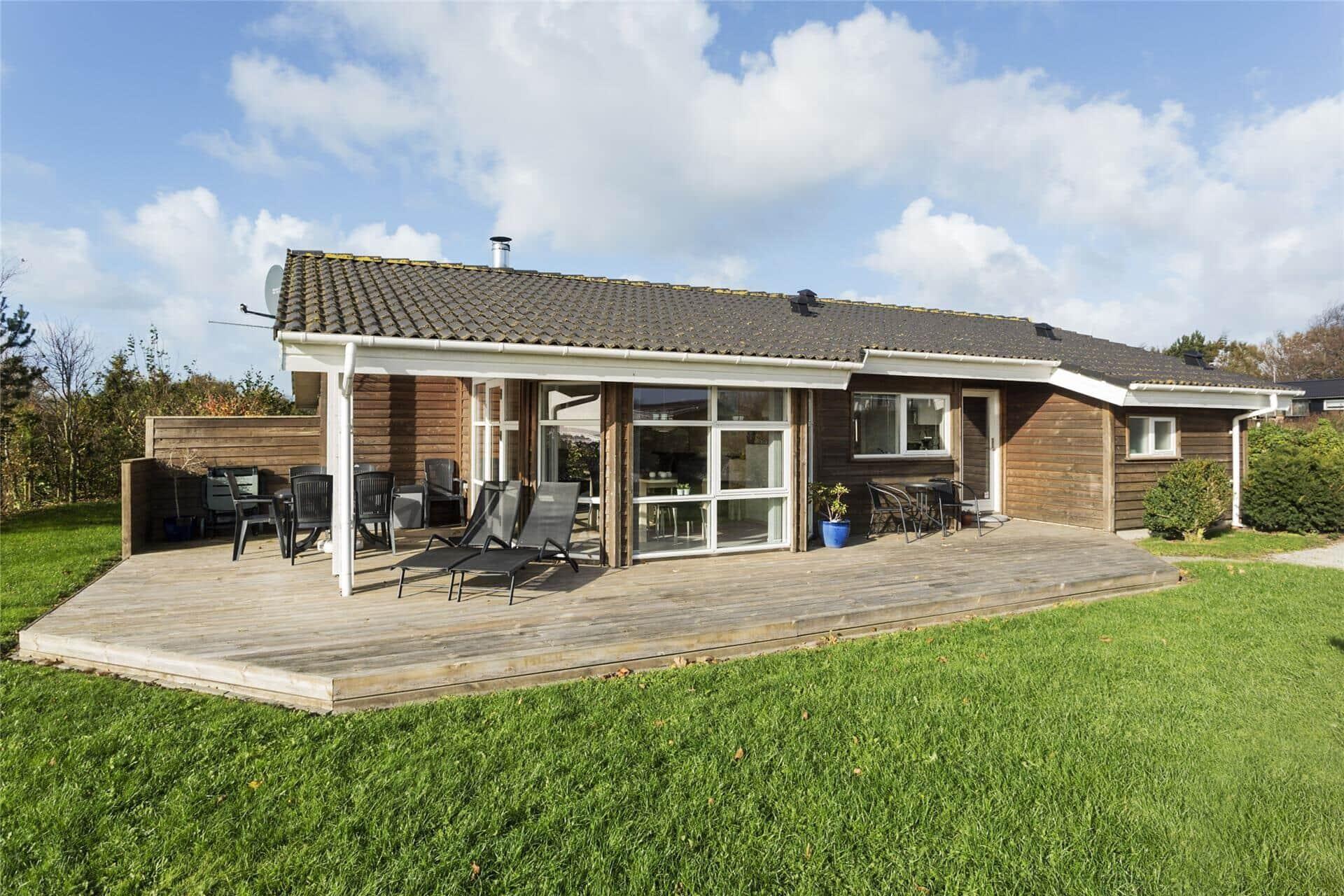 Image 1-13 Holiday-home 884, Kongens Borer 2, DK - 7752 Snedsted