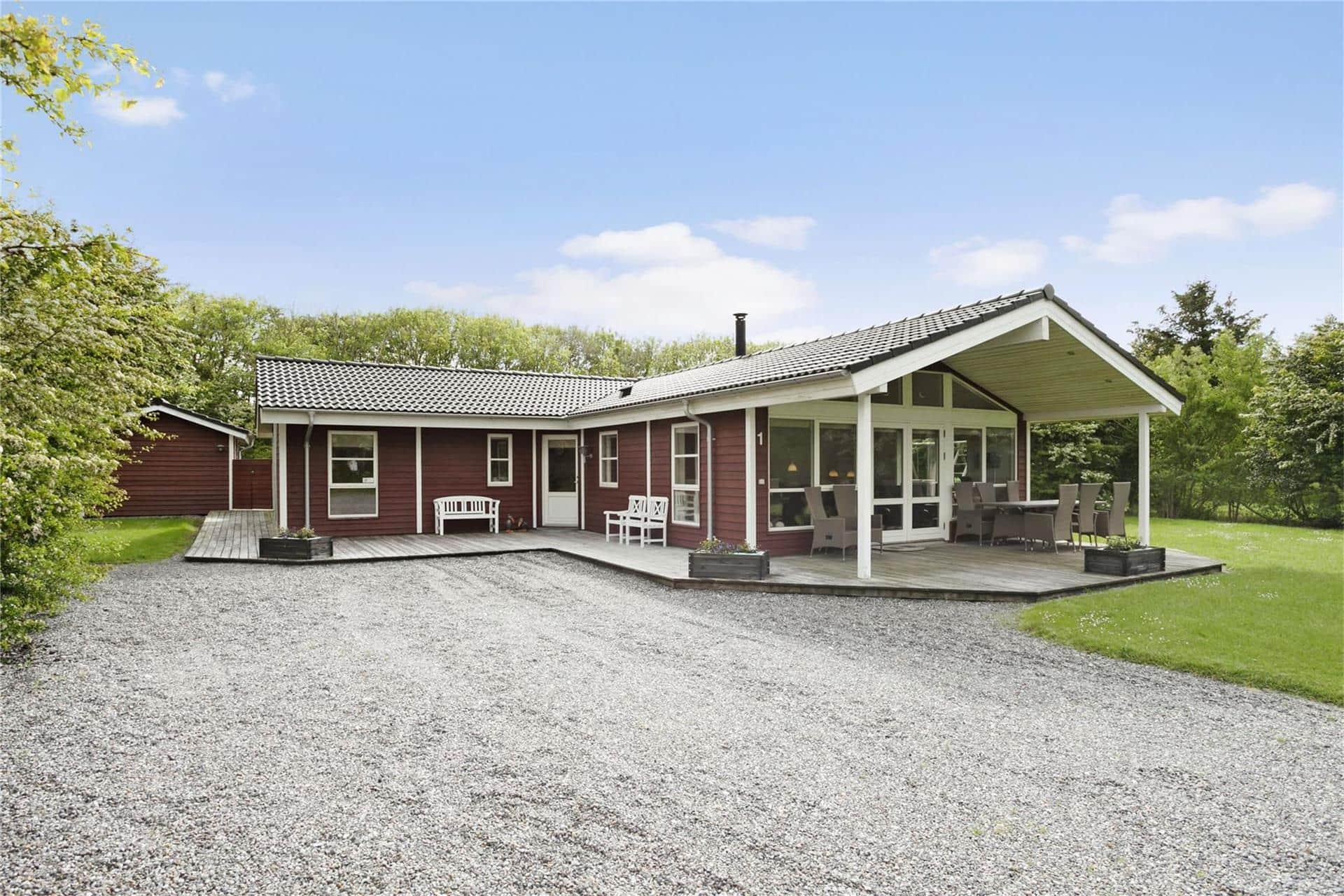 Bild 1-13 Ferienhaus 509, Ingeborgs Alle 1, DK - 7770 Vestervig