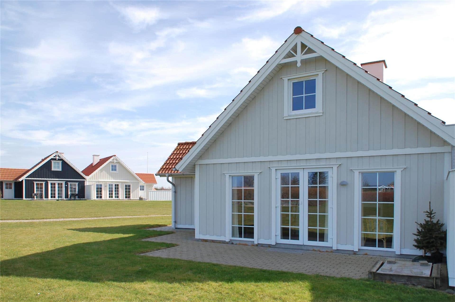 Bild 1-3 Stuga M64352, Strandgårdsvej 193, DK - 5464 Brenderup Fyn