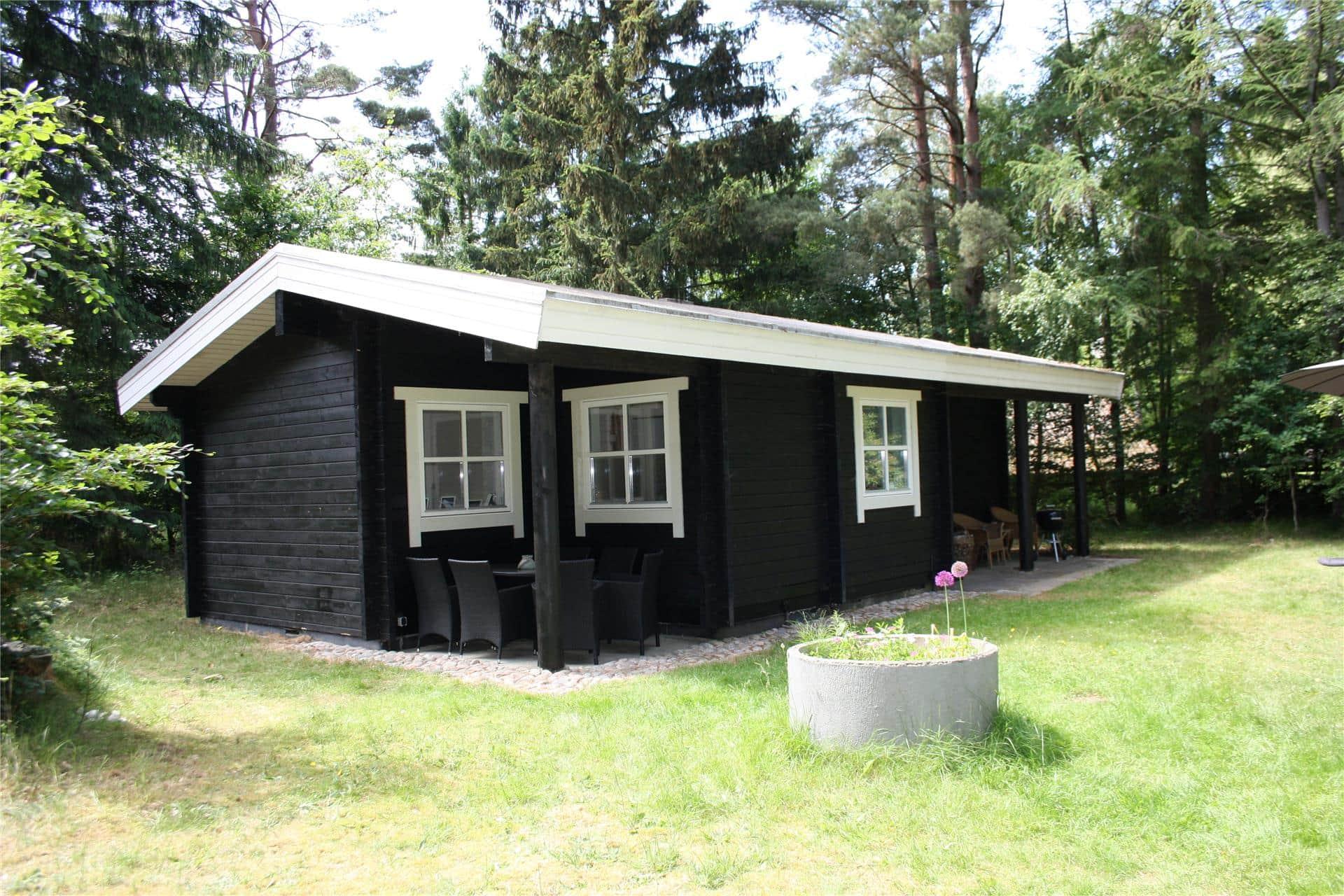 Billede 1-1336 Sommerhus 1048-N, Skovtoften 26, DK - 3300 Frederiksværk