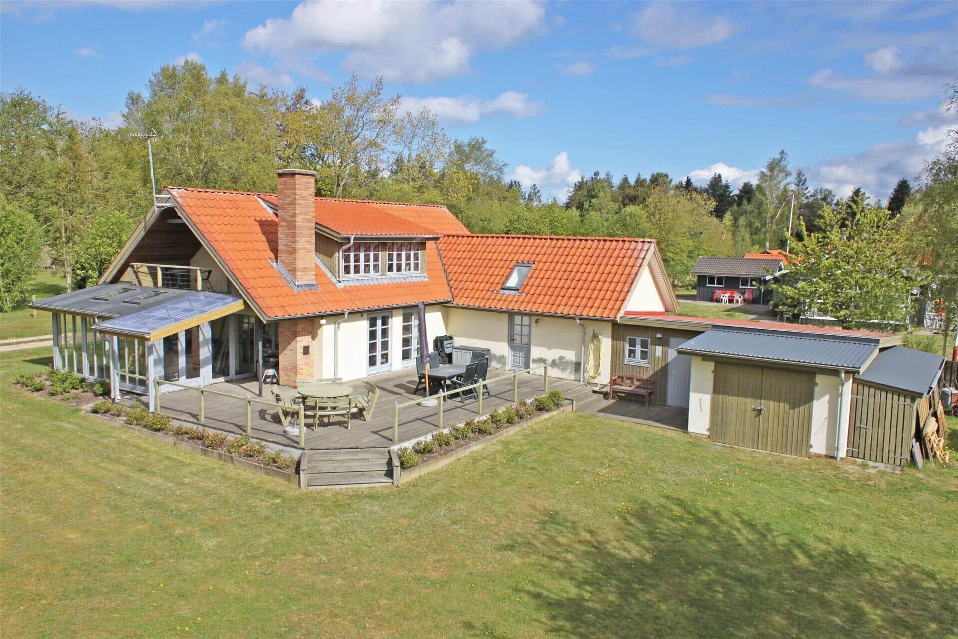 Billede 1-3 Sommerhus L15175, Mosevej 6, DK - 7840 Højslev
