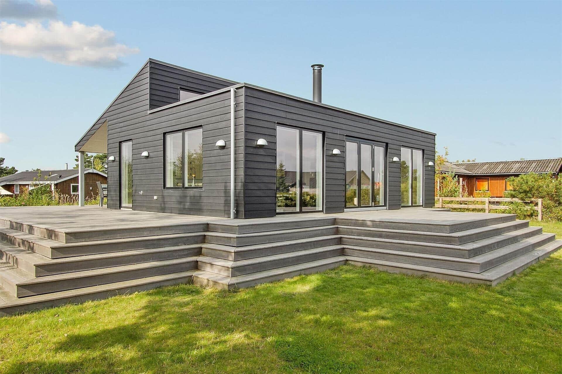 Billede 1-19 Sommerhus 40313, As Strandby 15, DK - 7130 Juelsminde