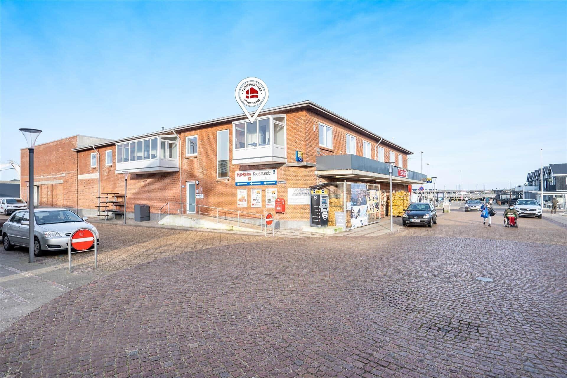 Bild 0-4 Ferienhaus 803, Havnegade 2, DK - 6960 Hvide Sande