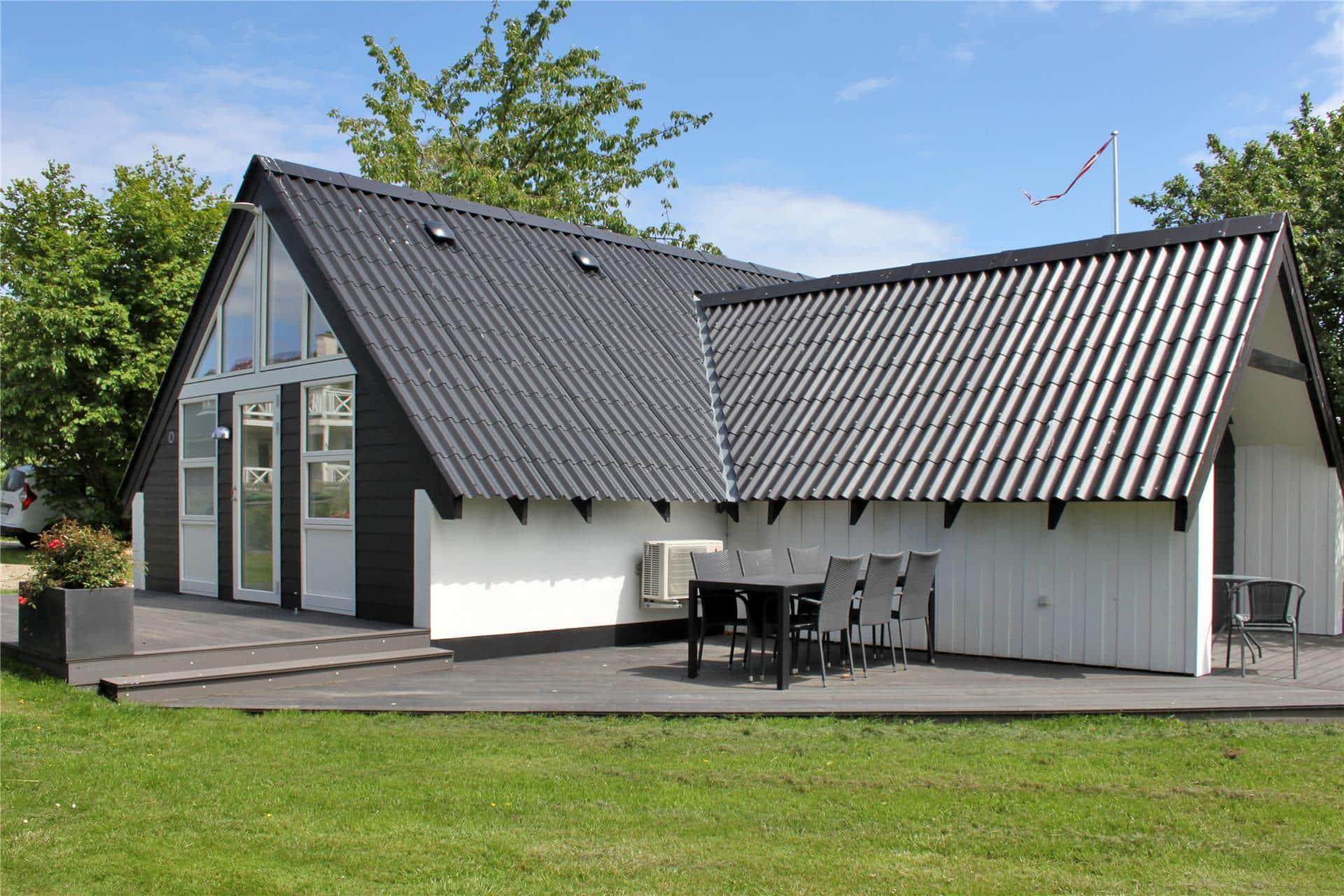 Billede 1-3 Sommerhus M70233, Hanses Ager 1, DK - 5970 Ærøskøbing