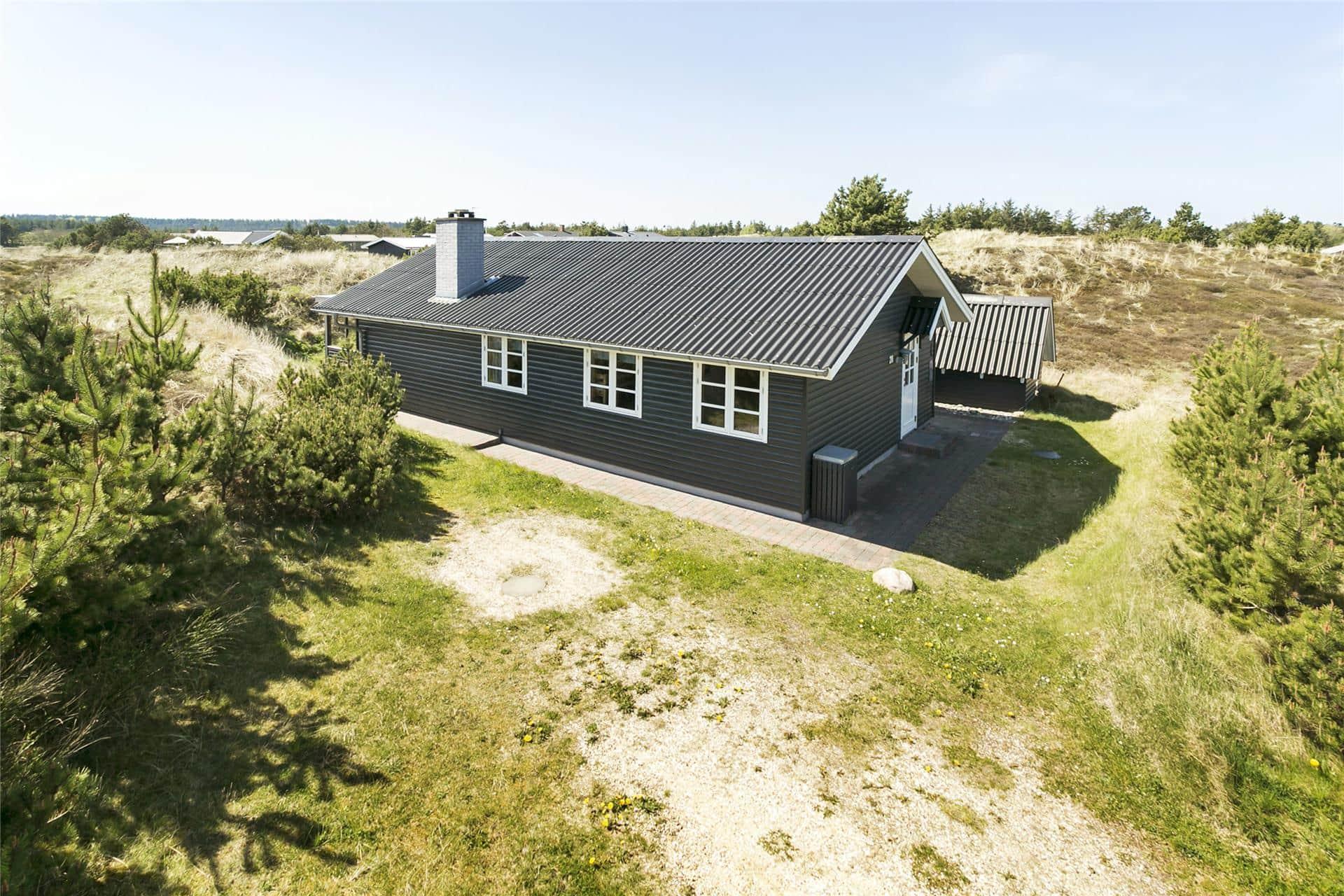 Billede 1-13 Sommerhus 930, Liusborg Sti 28, DK - 7700 Thisted
