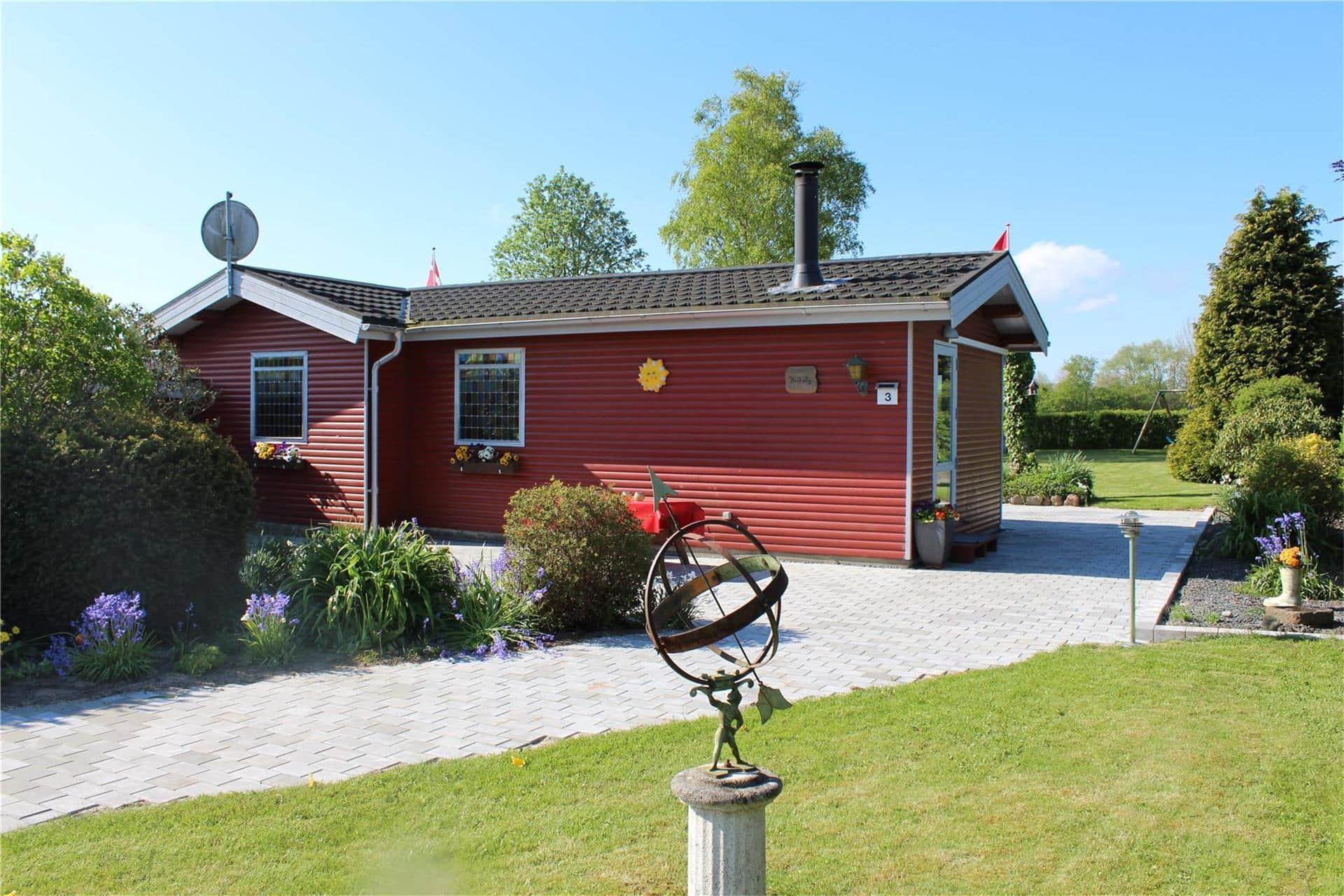 Bild 1-3 Ferienhaus M64562, Niels Eriksens Vej 3, DK - 5450 Otterup
