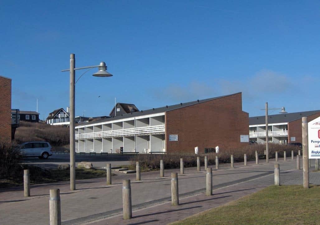 Afbeelding 1-4 Vakantiehuis 112, Lodbergsvej 247, DK - 6960 Hvide Sande
