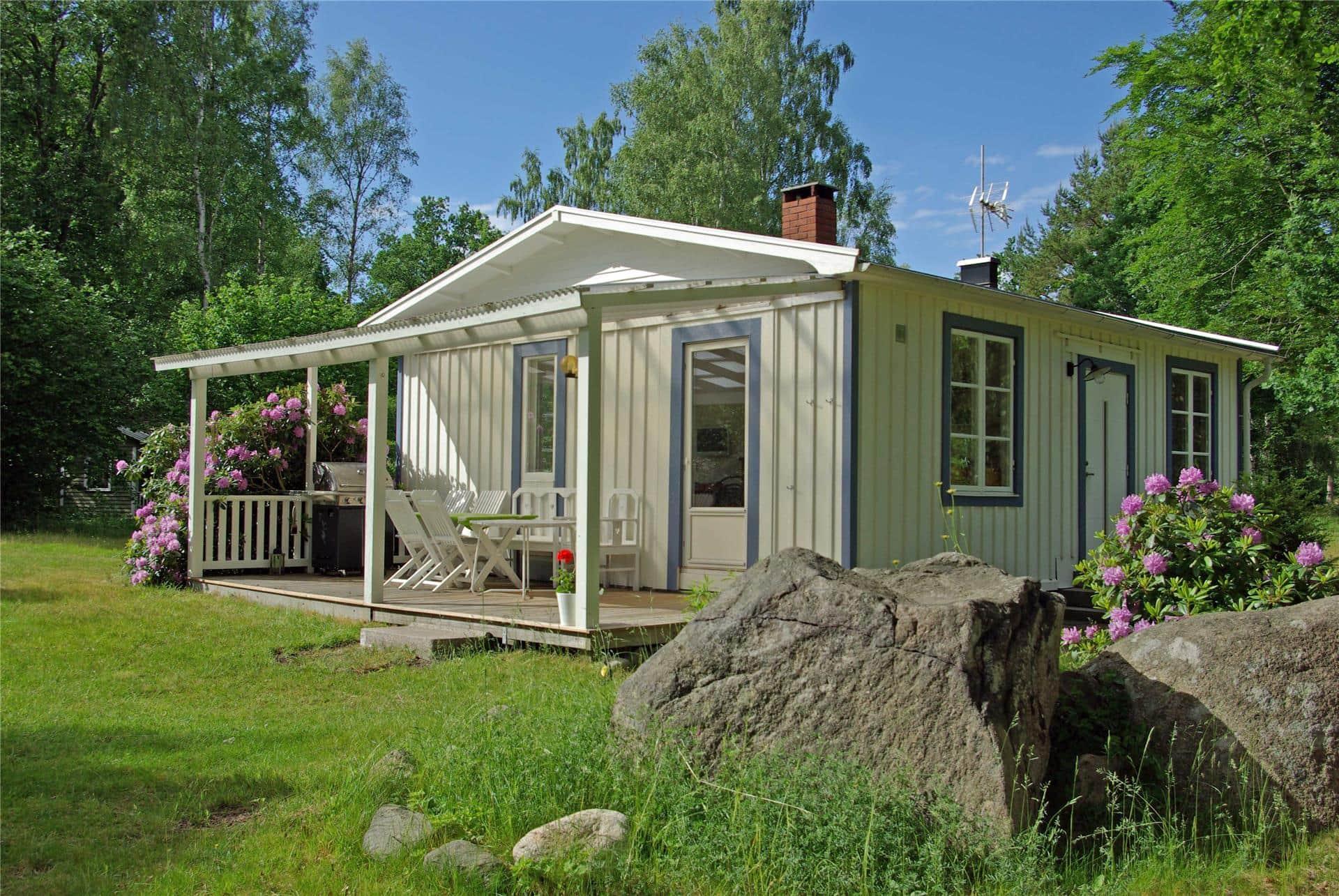 Bild 1-171 Ferienhaus OST443, Fåraviksvägen 38, DK - 388 96 Ljungbyholm