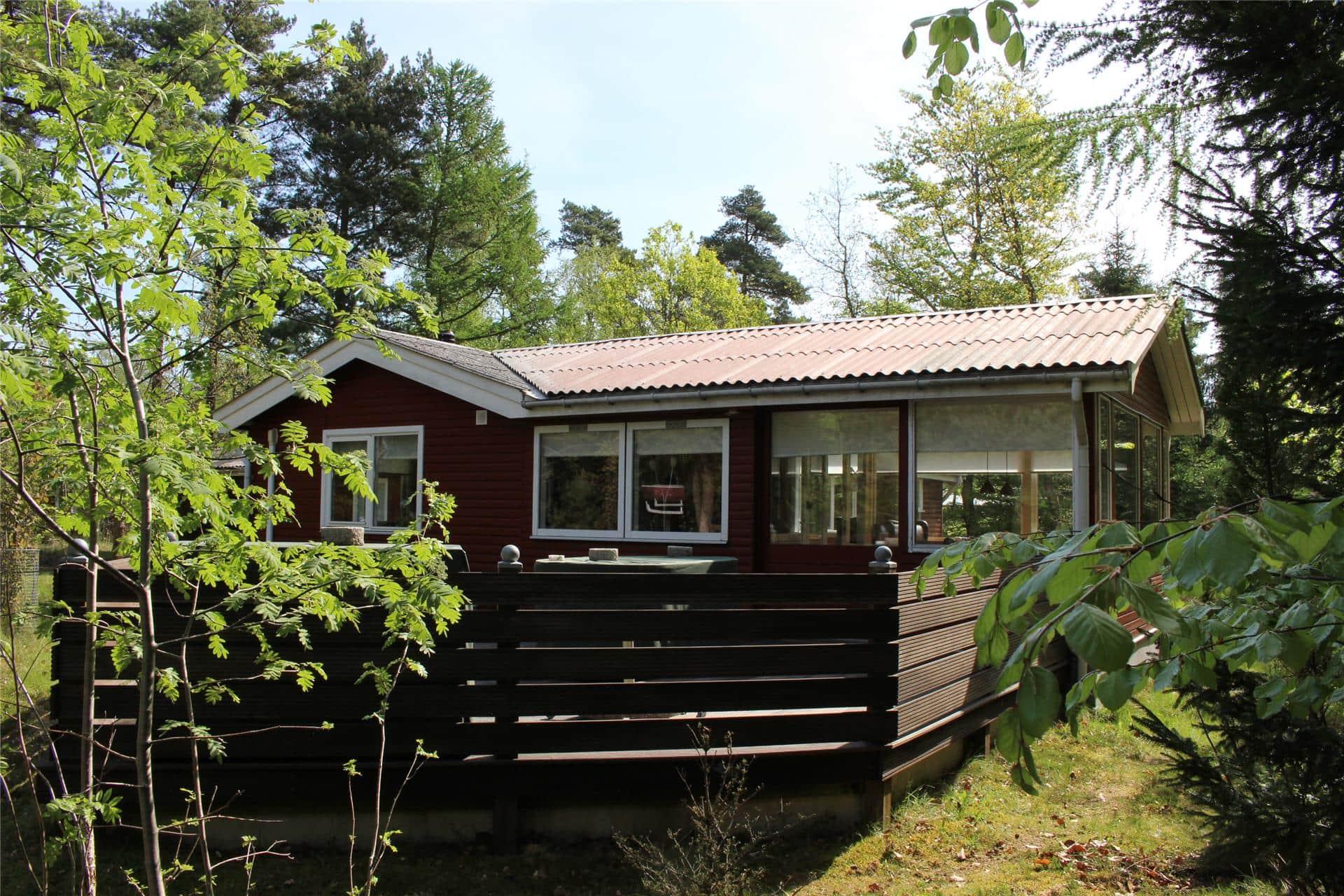 Image 1-17 Holiday-home 10026, Rønnebærvej 9, DK - 4500 Nykøbing Sj