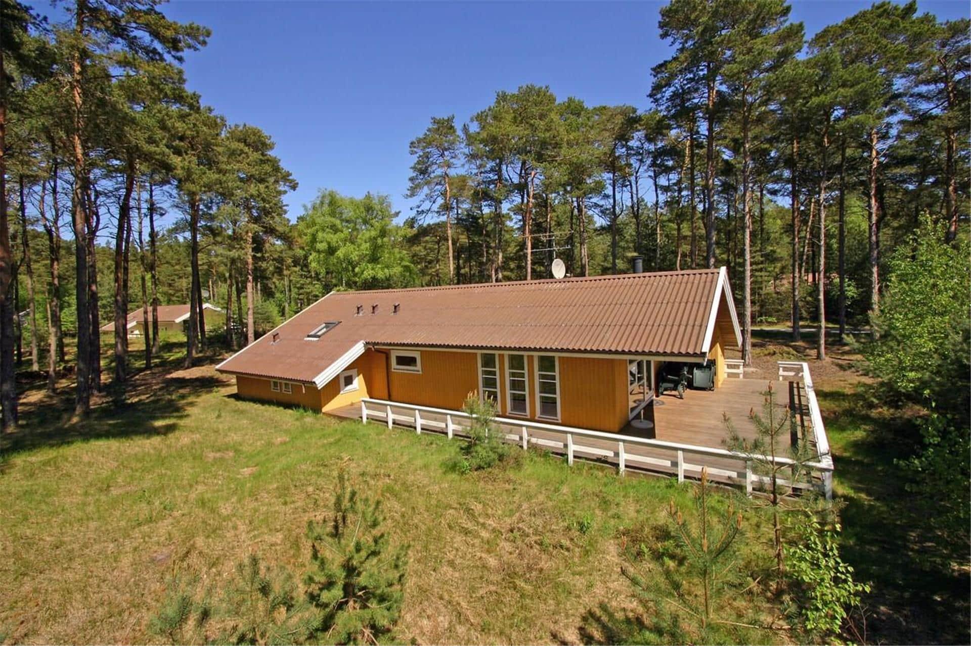 Billede 1-10 Sommerhus 2630, Møllestien 6, DK - 3730 Nexø