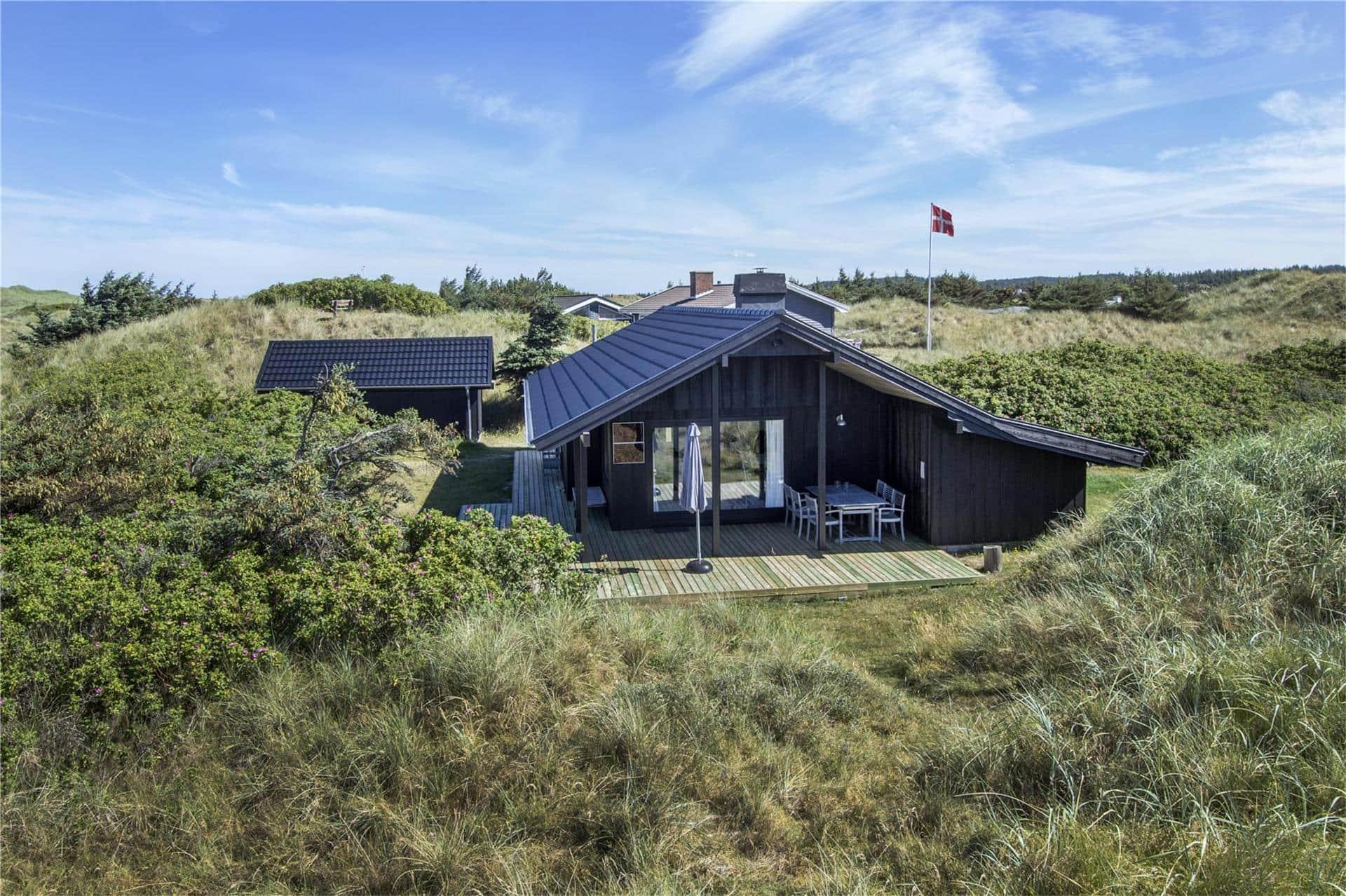 Afbeelding 1-14 Vakantiehuis 121, Bag Havstokken 8, DK - 9493 Saltum