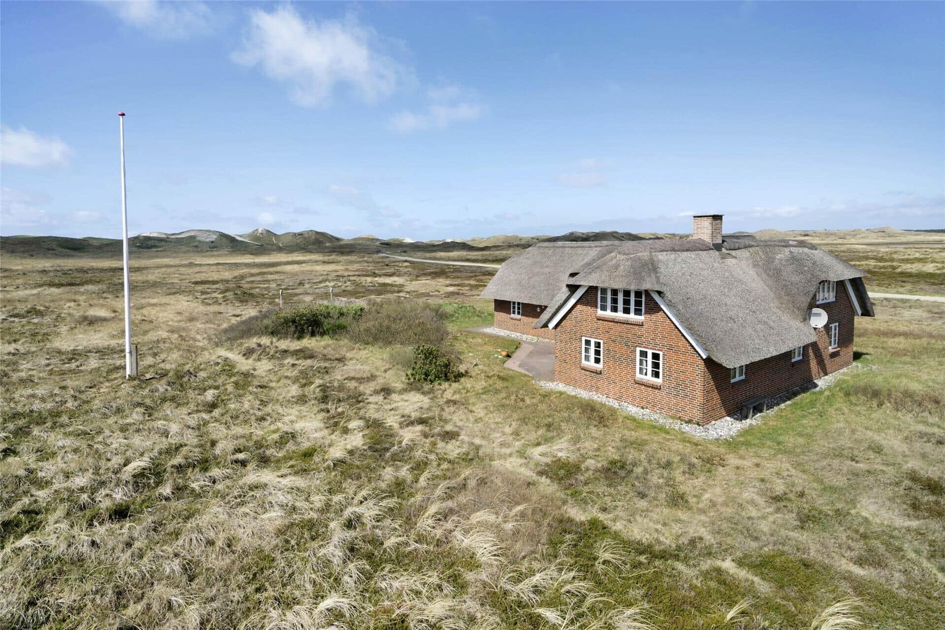 Afbeelding 1-175 Vakantiehuis 10024, Kjærgaardvej 151, DK - 6990 Ulfborg