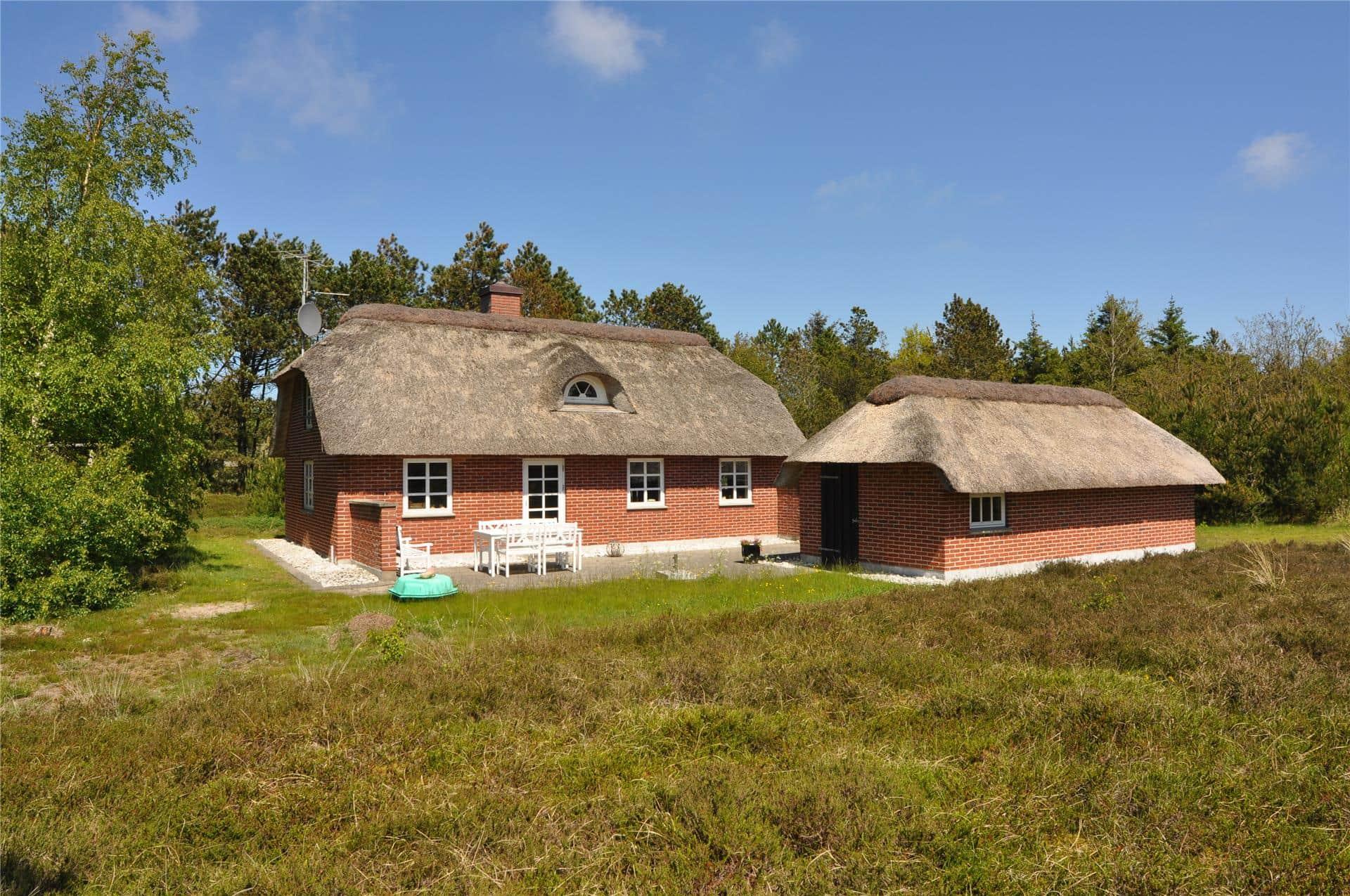 Afbeelding 1-175 Vakantiehuis 10101, Kjærgaardvej 53, DK - 6990 Ulfborg