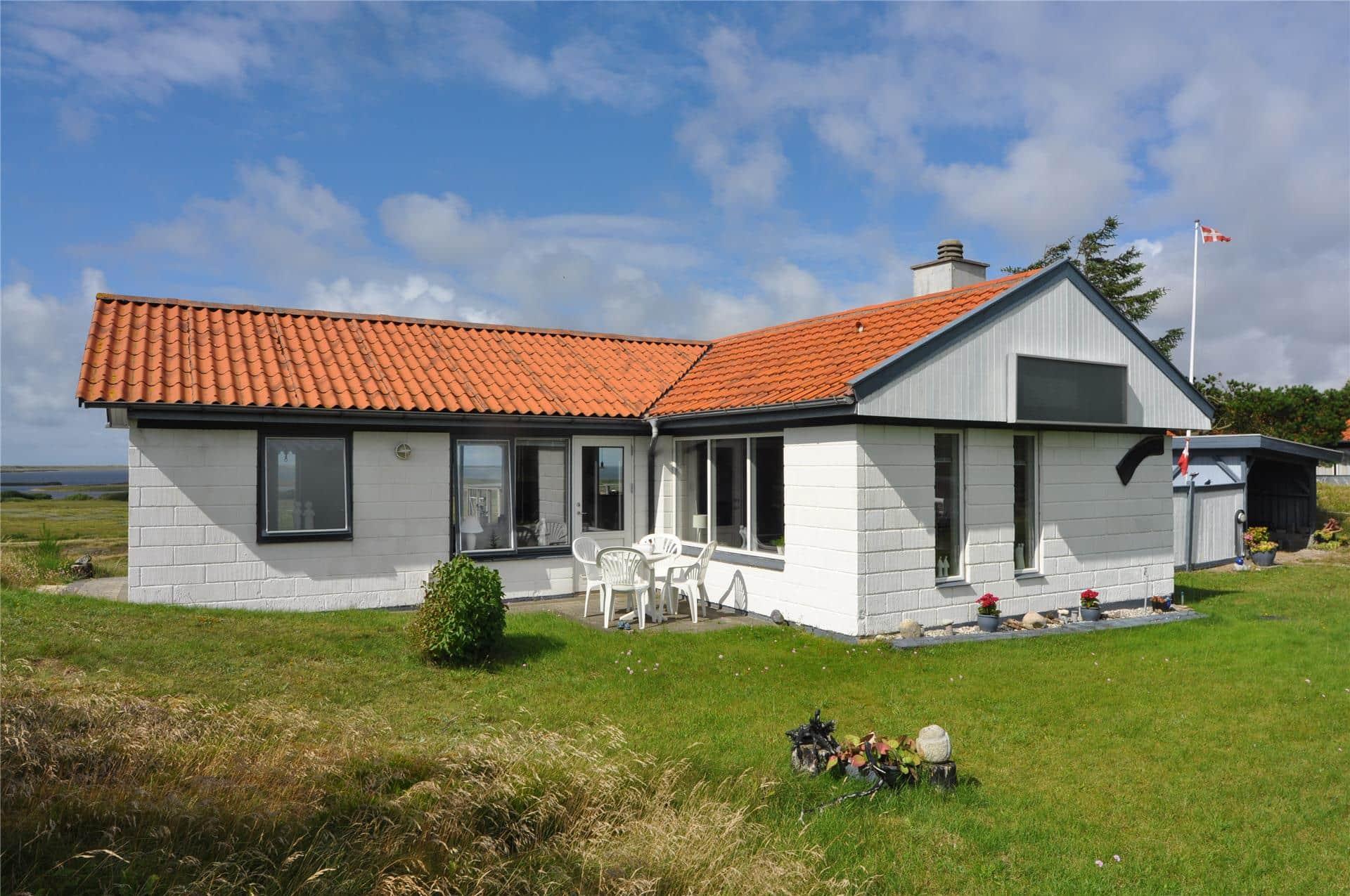 Afbeelding 1-175 Vakantiehuis 40407, Helmklit 362, DK - 6990 Ulfborg