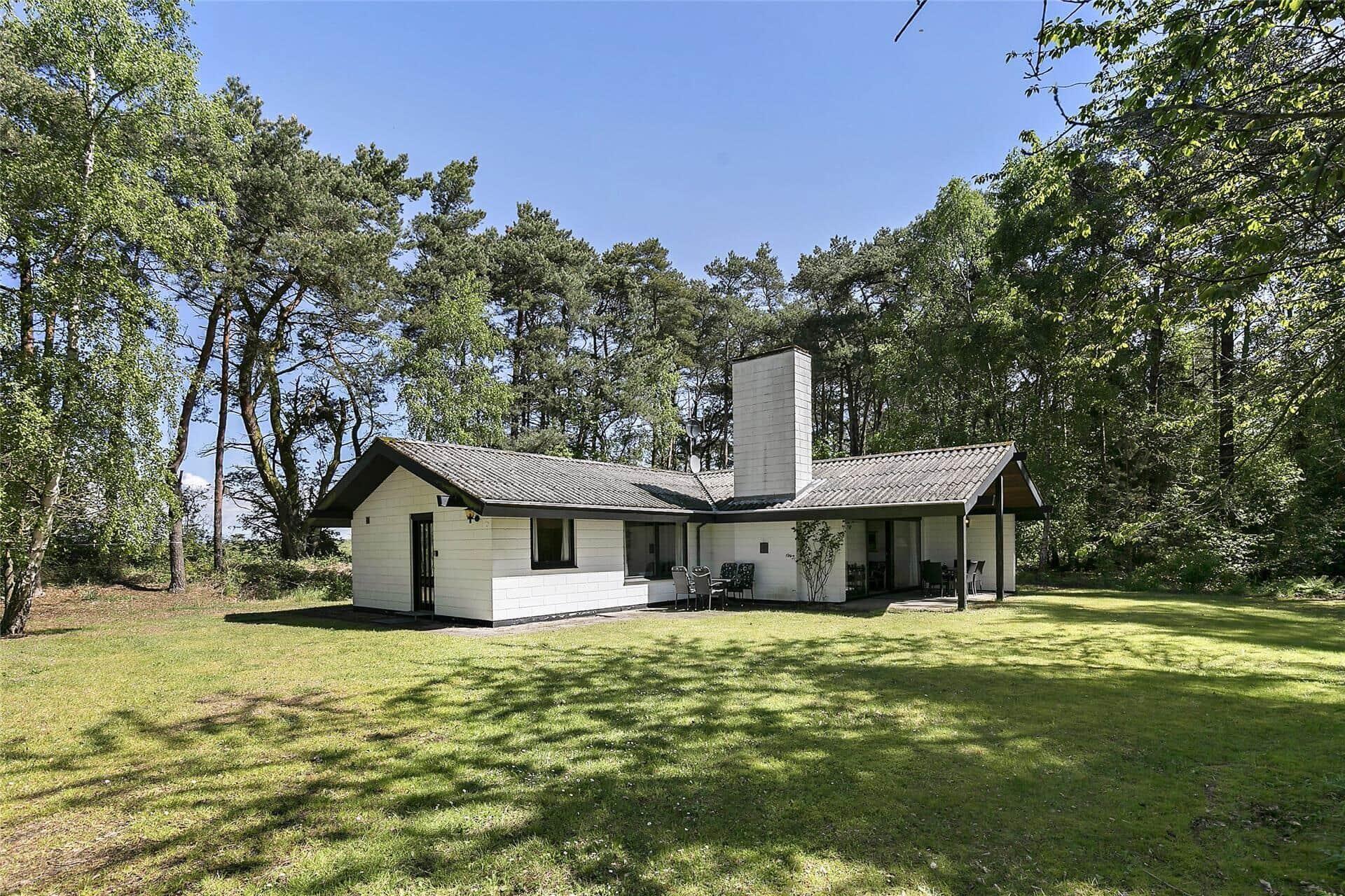 Billede 1-10 Sommerhus 2689, Munkegårdsskoven 6, DK - 3730 Nexø