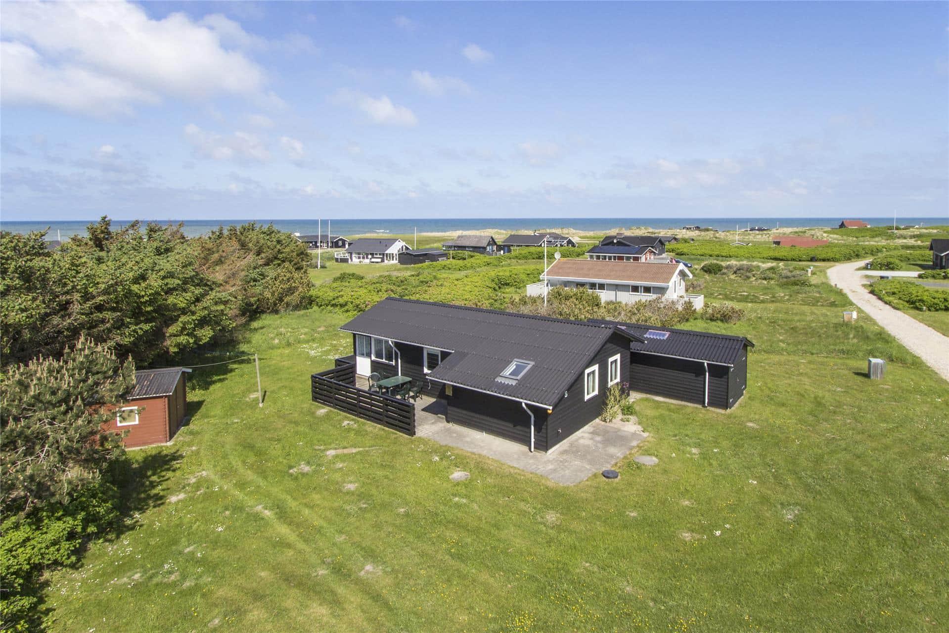 Afbeelding 1-14 Vakantiehuis 699, Forårsvej 8, DK - 9800 Hjørring