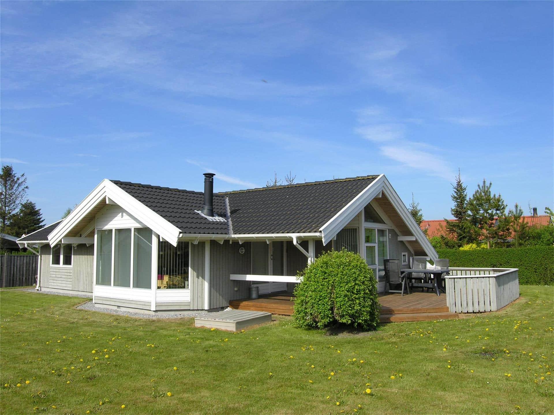 Billede 1-19 Sommerhus 30522, Engagervej 89, DK - 8300 Odder
