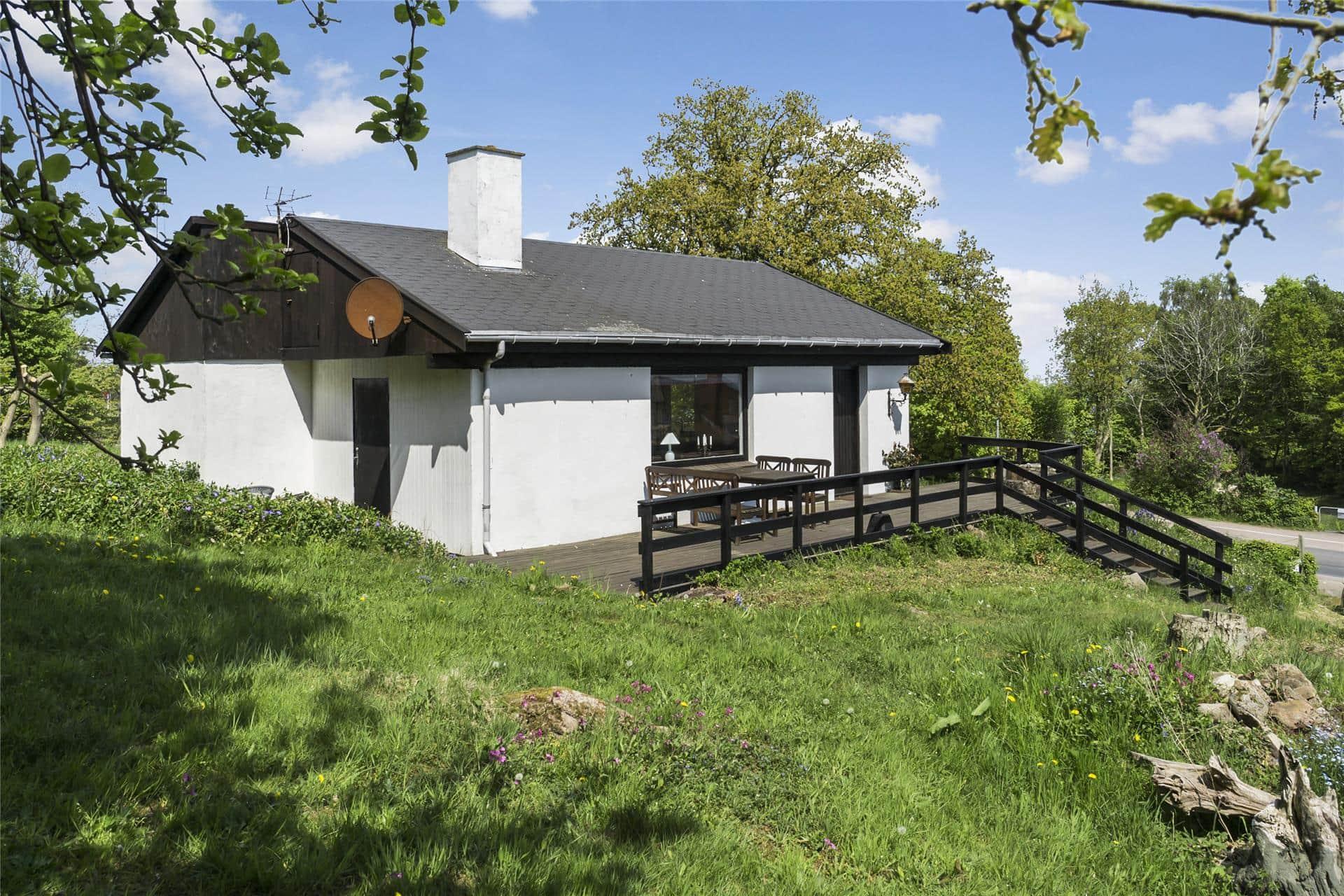 Billede 1-10 Sommerhus 6785, Tejnvej 92, DK - 3770 Allinge