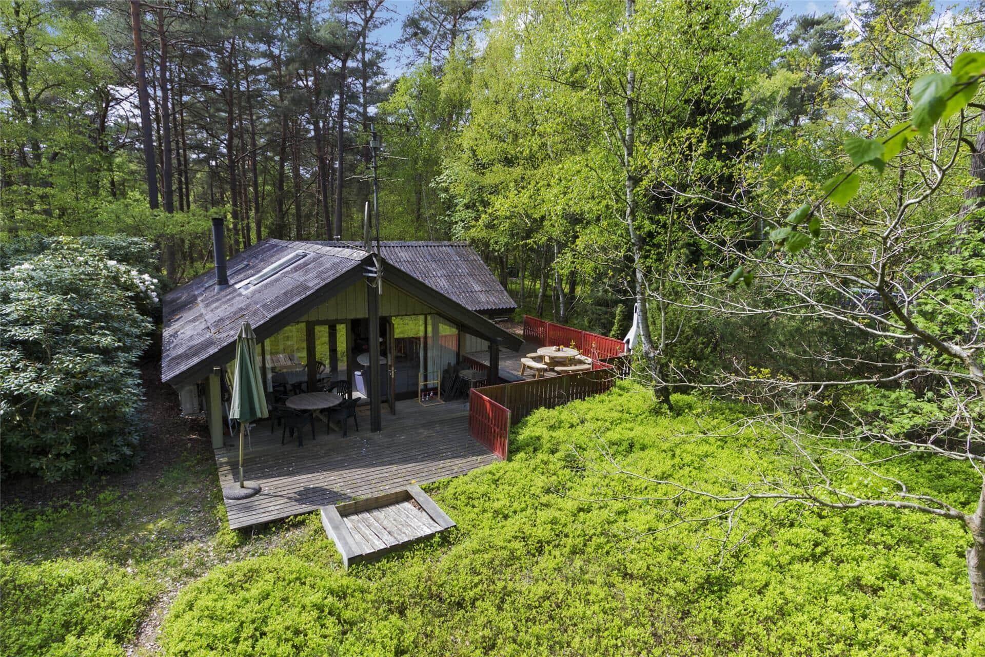 Billede 1-15 Sommerhus 2021, Horsnæsvej 10, DK - 4780 Stege