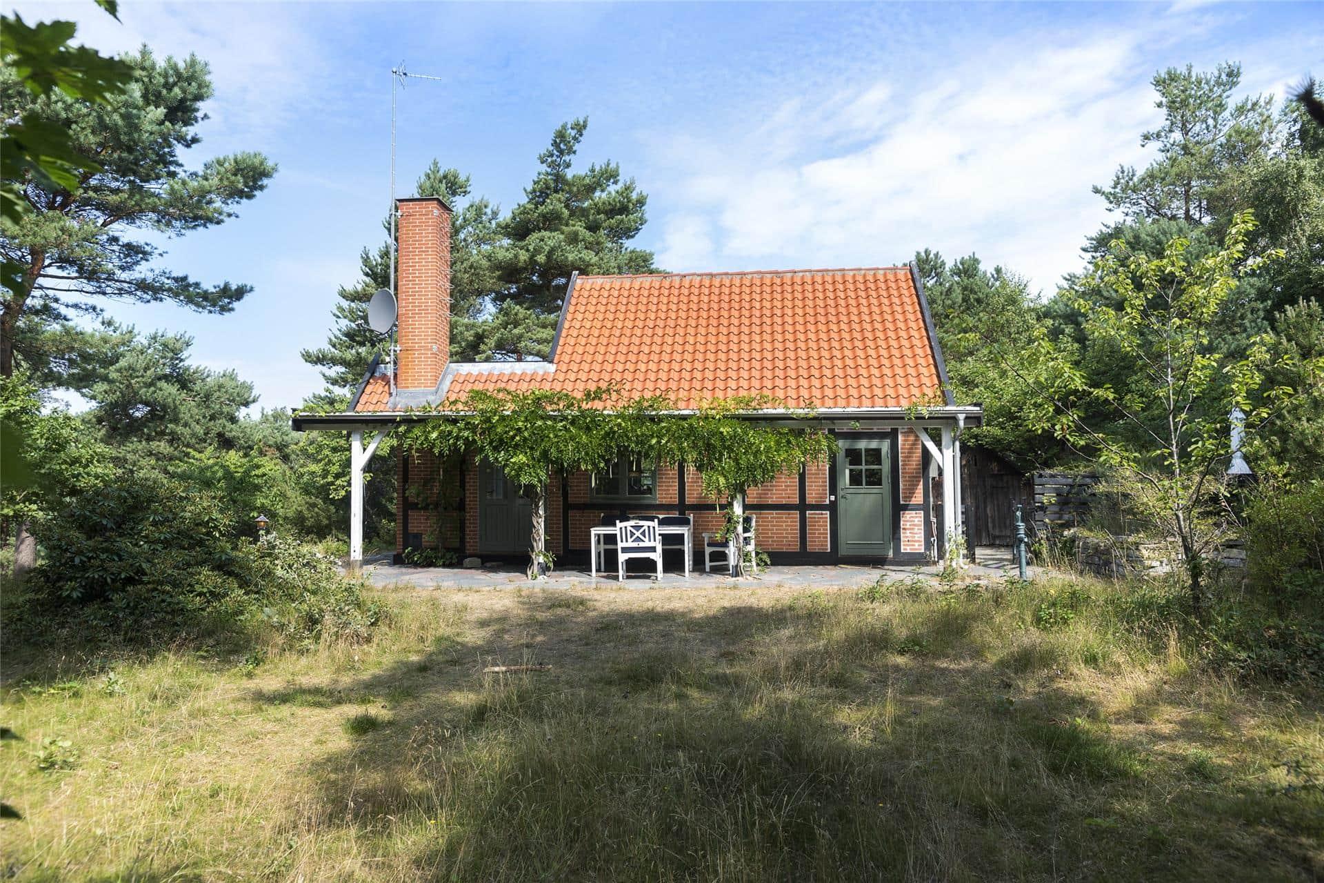 Bild 1-10 Ferienhaus 4603, Stampen Vej 3, DK - 3700 Rønne