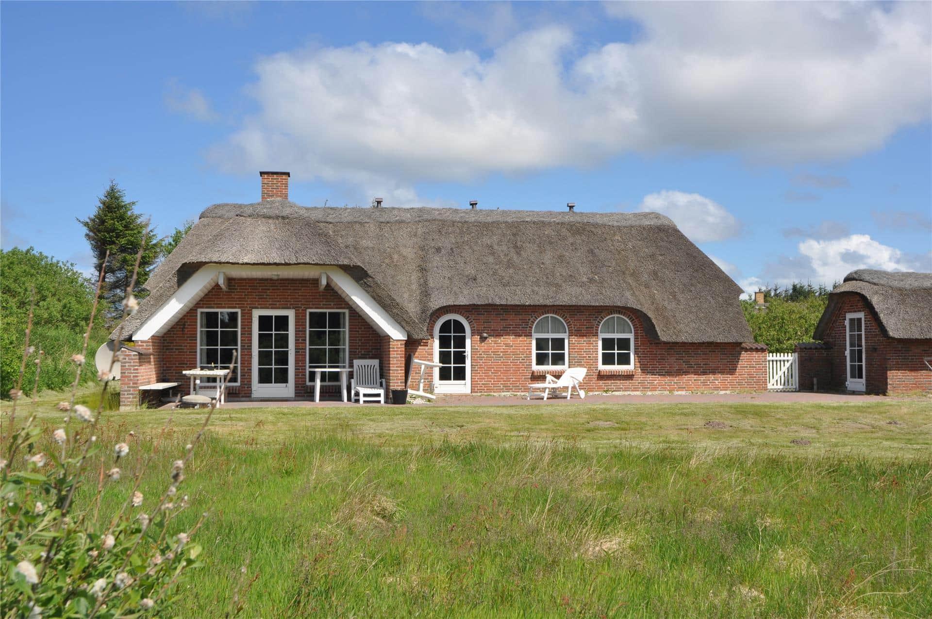 Afbeelding 1-175 Vakantiehuis 10715, Gaffelbjergvej 41, DK - 6990 Ulfborg