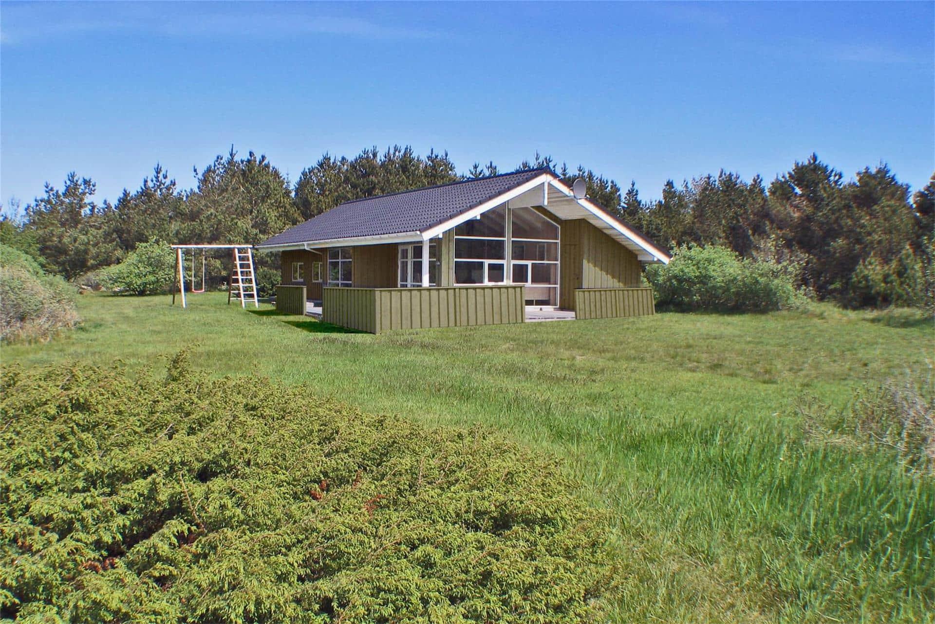 Image 1-14 Holiday-home 481, Rødhusparken 10, DK - 9490 Pandrup