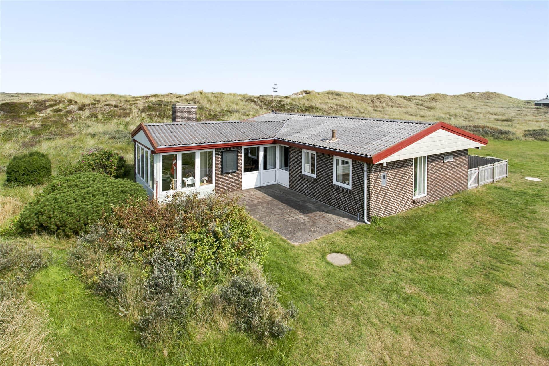 Billede 1-13 Sommerhus 554, Pighvarvej 34, DK - 7700 Thisted