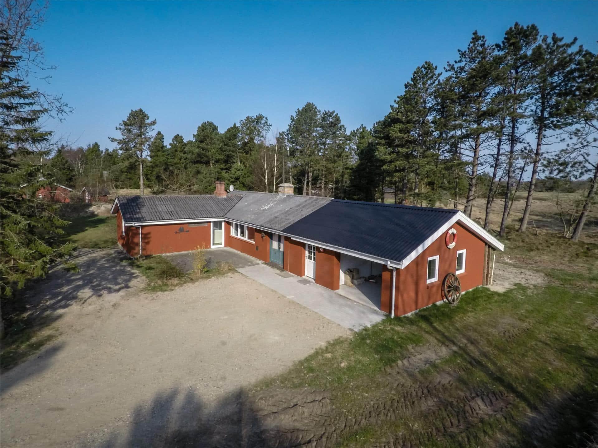 Billede 1-11 Sommerhus 0307, Langdalsvej 30, DK - 6792 Rømø