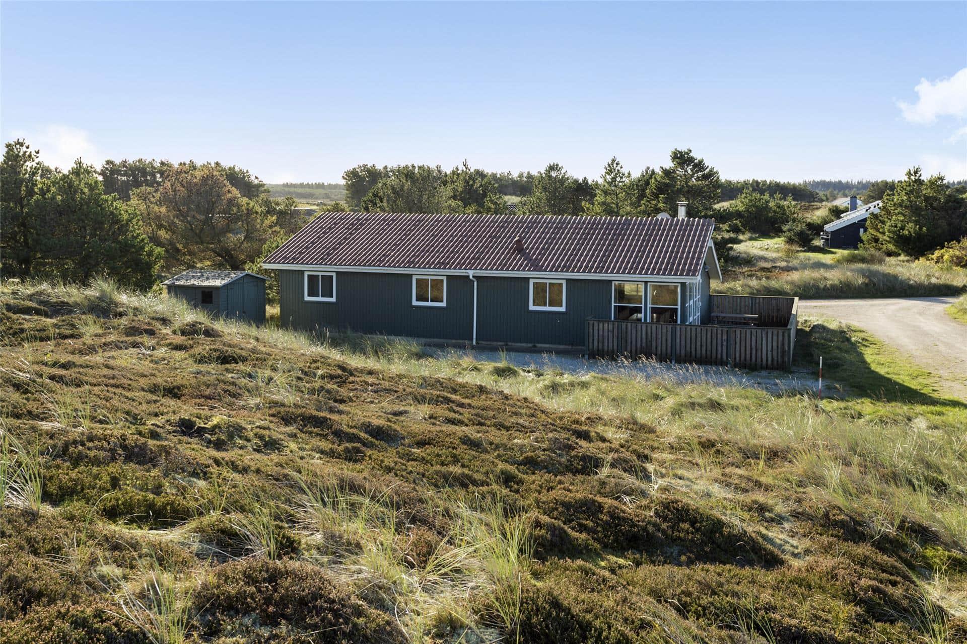 Billede 1-13 Sommerhus 972, Liusborg Sti 17, DK - 7700 Thisted