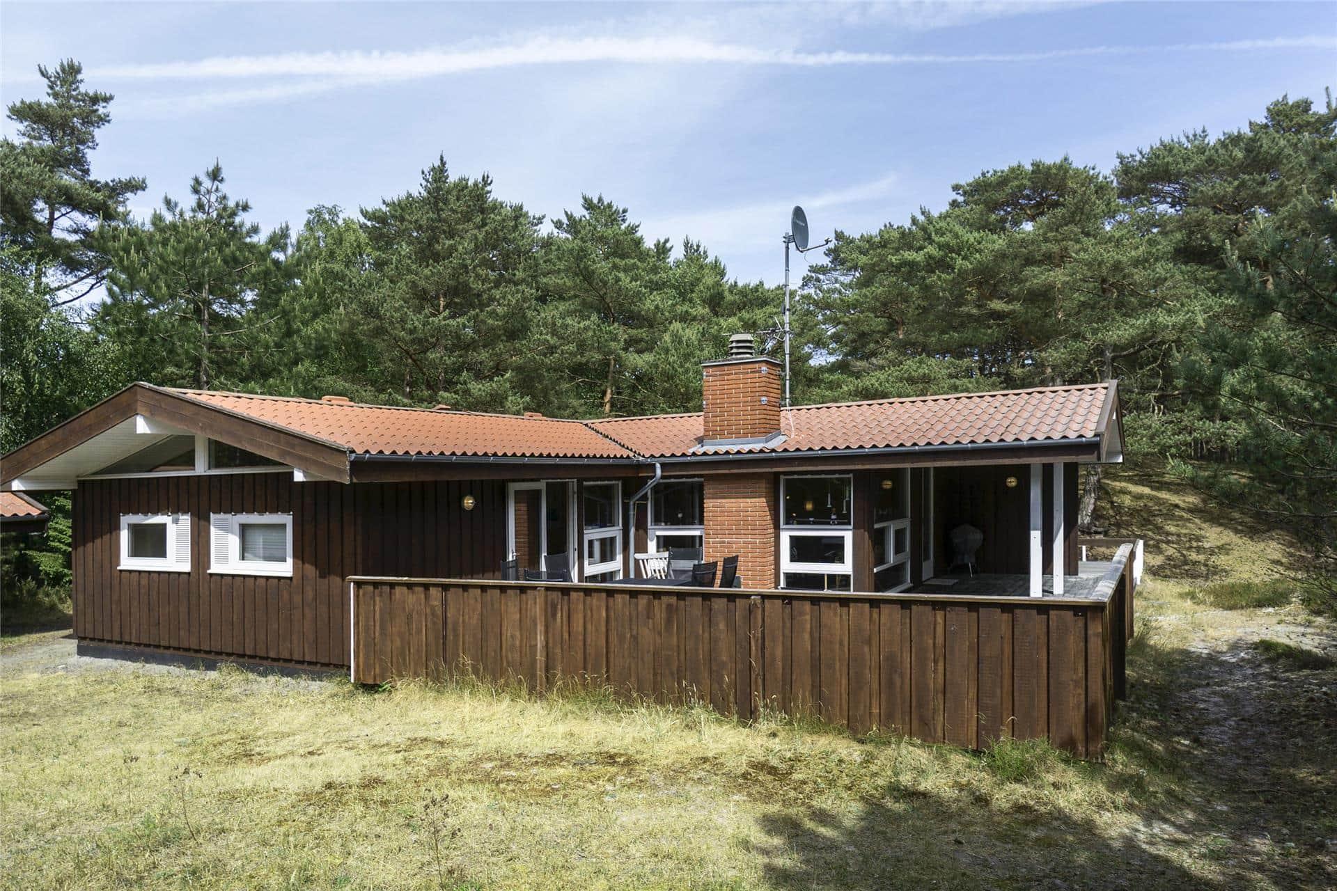 Image 1-10 Holiday-home 2645, Skovsangervej 11, DK - 3730 Nexø