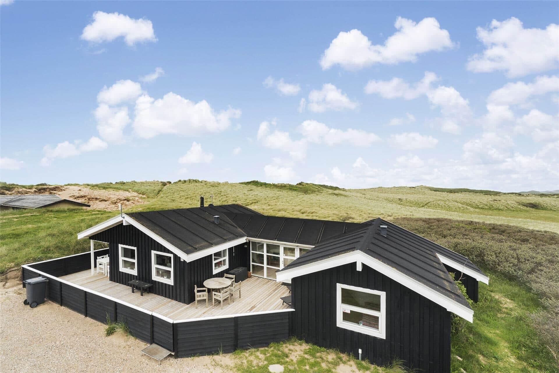 Billede 1-14 Sommerhus 629, Grindevej 23, DK - 9480 Løkken