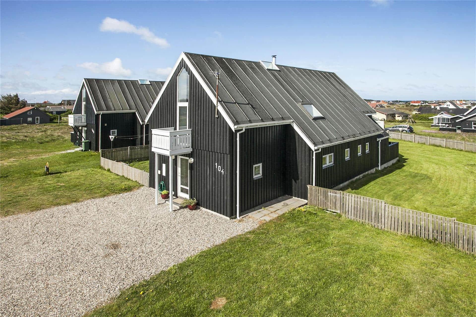 Billede 1-13 Sommerhus 759, Nordsøvej 104, DK - 7700 Thisted