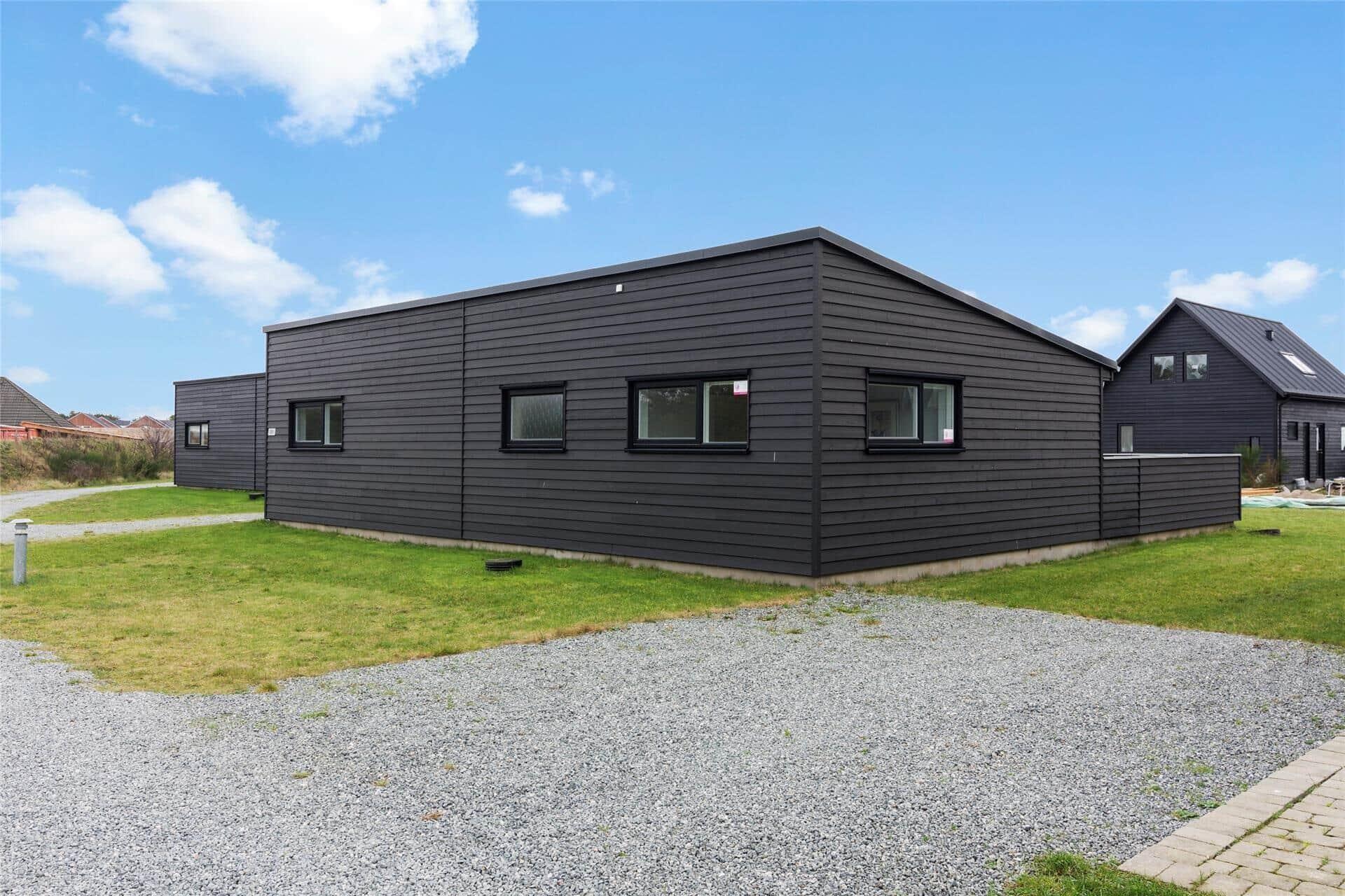 Billede 1-11 Sommerhus 0341, Vestergade 351, DK - 6792 Rømø
