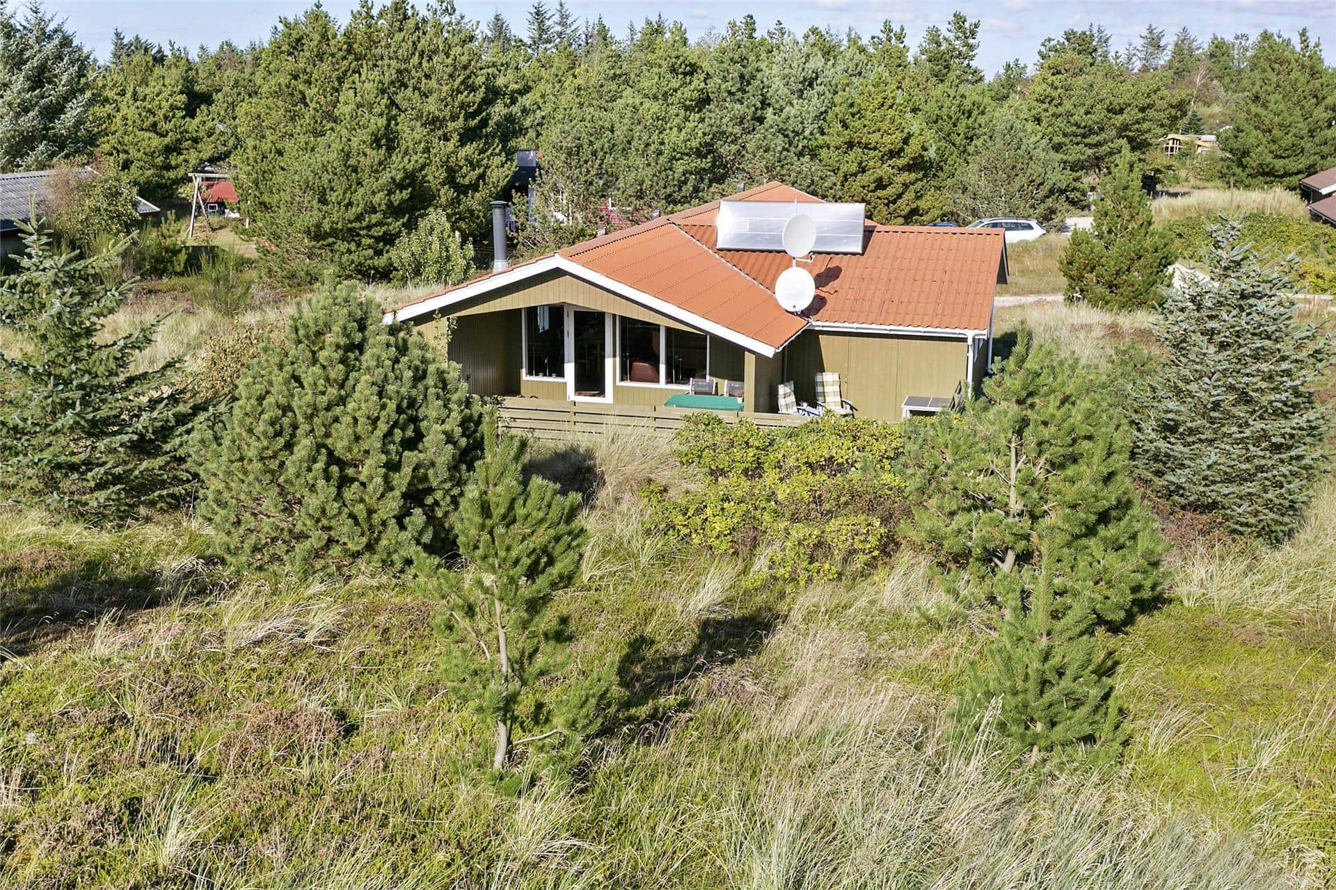 Image 1-13 Holiday-home 977, Lyngstien 27, DK - 7700 Thisted
