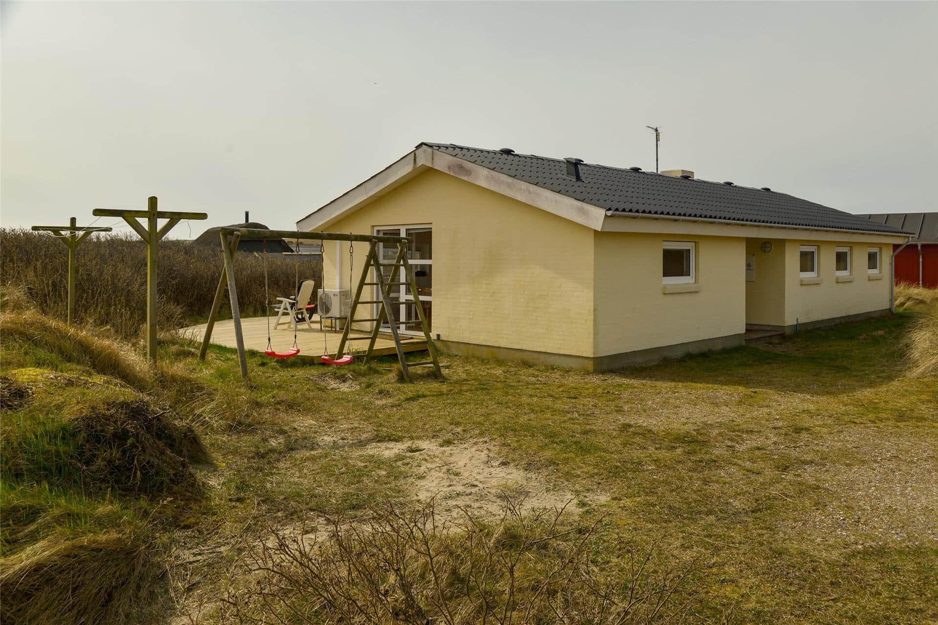 Afbeelding 1-4 Vakantiehuis 433, Granvej 35, DK - 6960 Hvide Sande