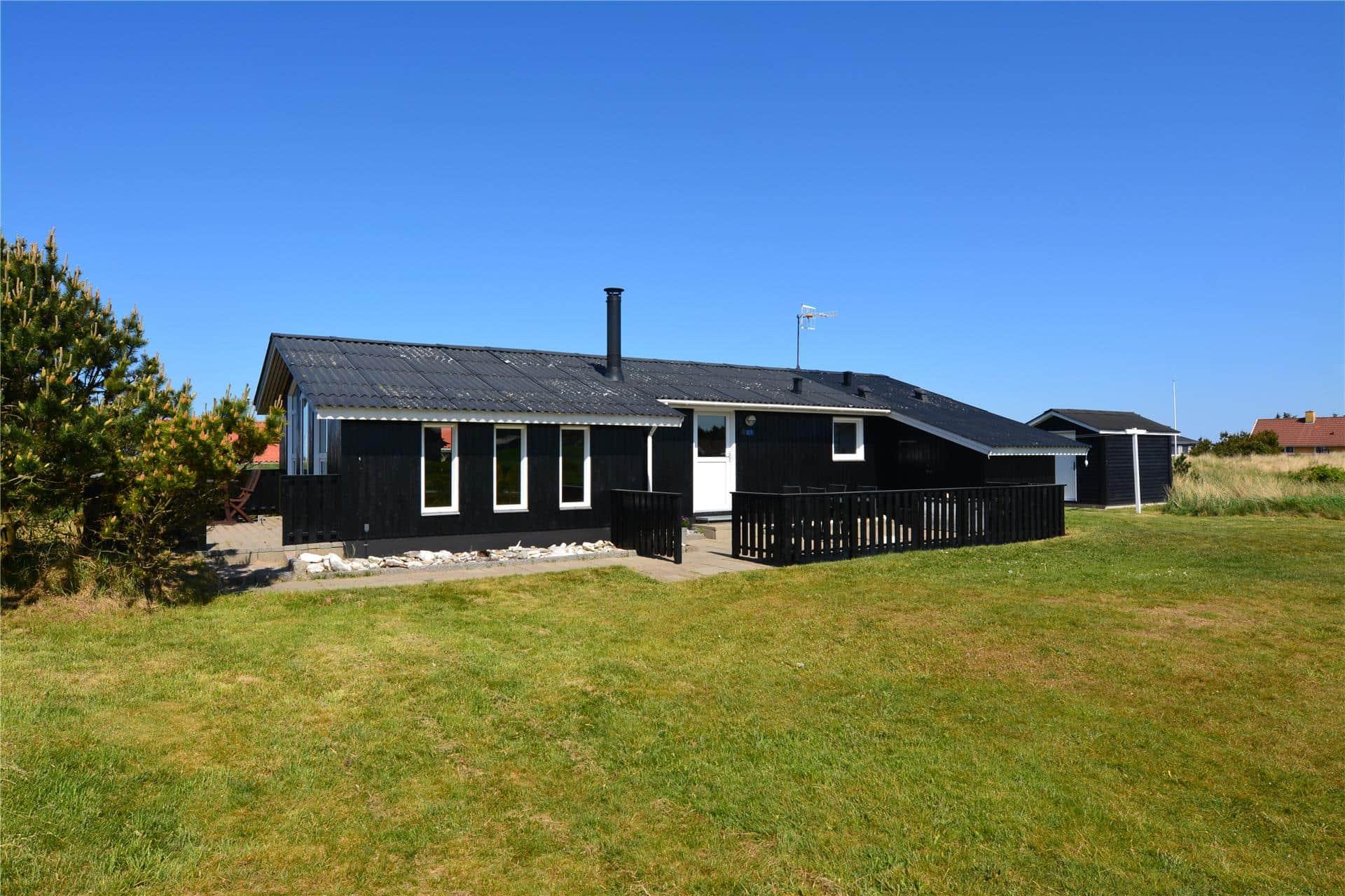 Billede 1-13 Sommerhus 534, Fiskervej 123, DK - 7700 Thisted