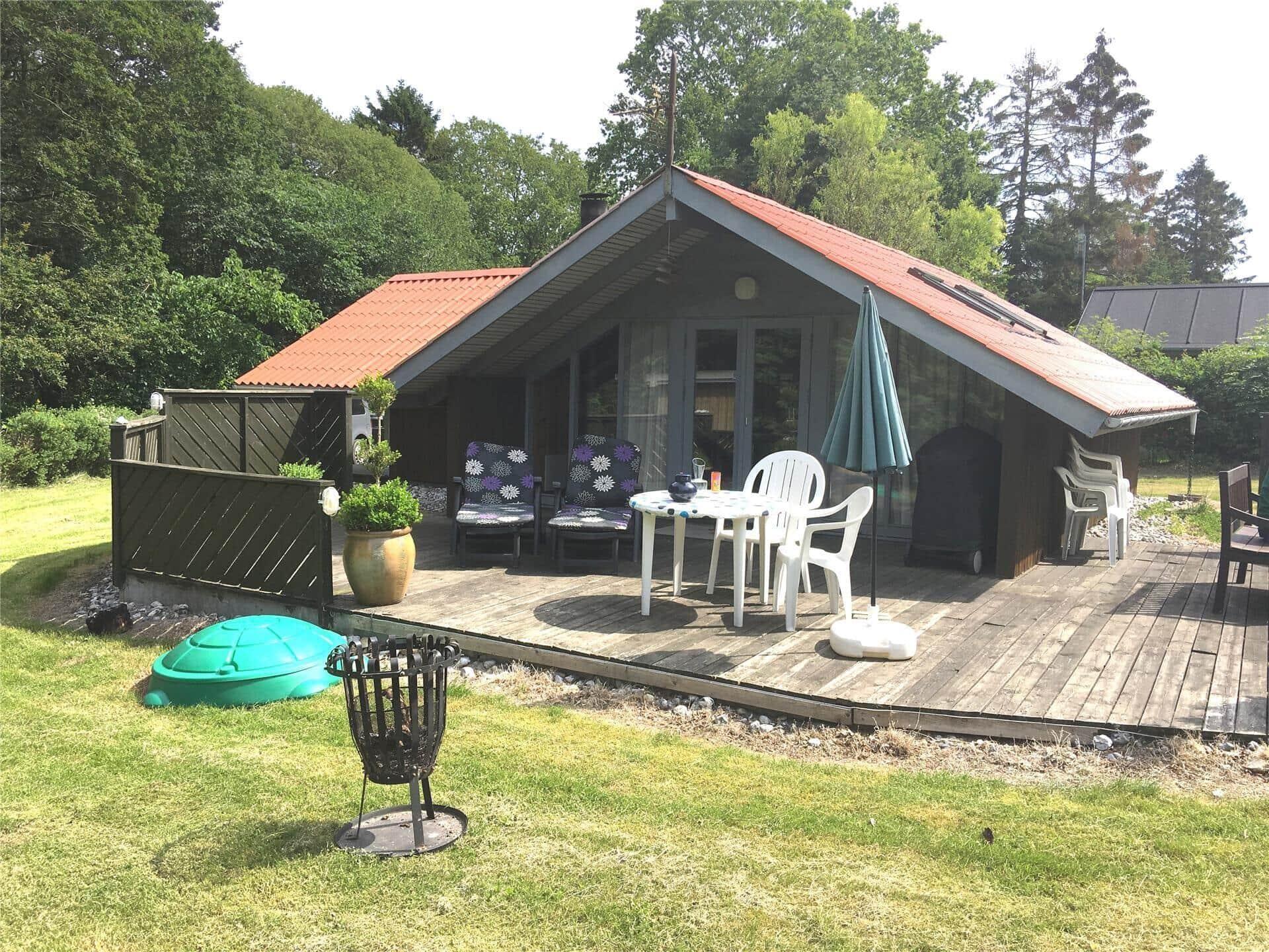 Billede 1-19 Sommerhus 30380, Strandmarksvej 31, DK - 8300 Odder