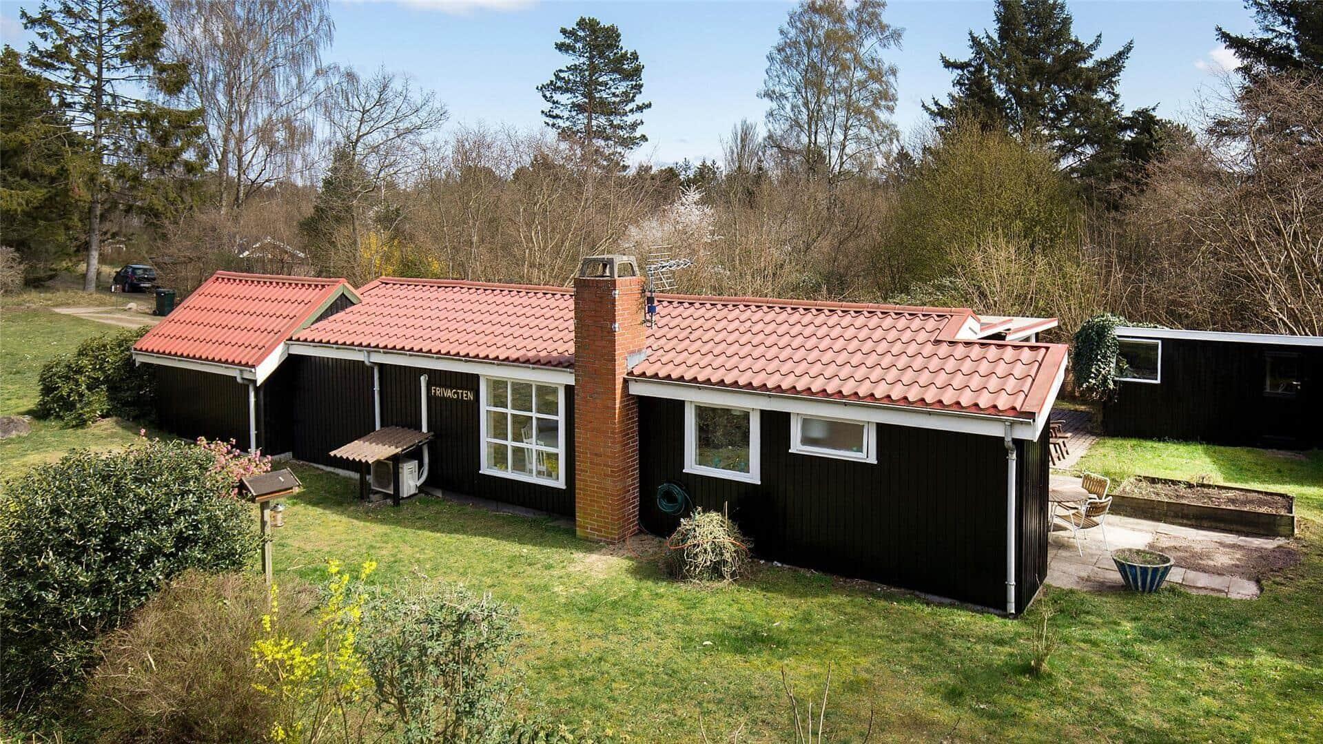 Billede 1-17 Sommerhus 11851, Græslodden 19, DK - 4500 Nykøbing Sj