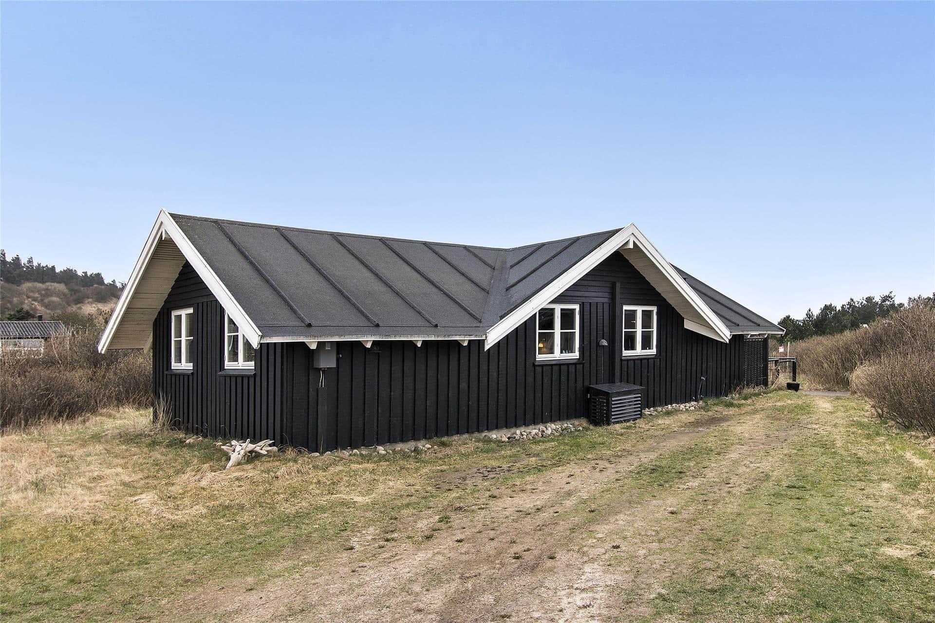 Billede 1-14 Sommerhus 1238, Klitmøllervej 3, DK - 9800 Hjørring