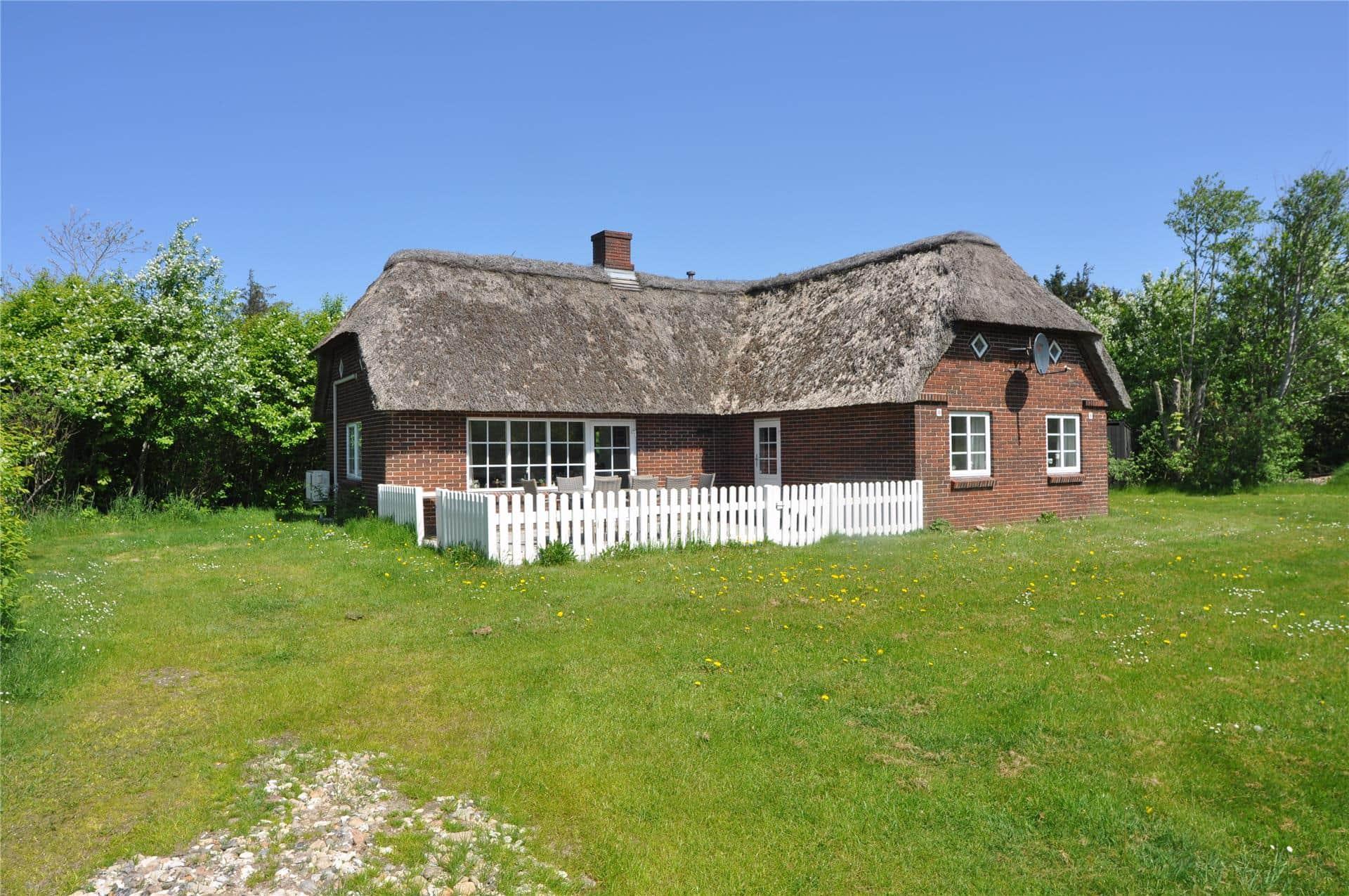 Bild 1-175 Ferienhaus 10170, Kjærgaardvej 2, DK - 6990 Ulfborg