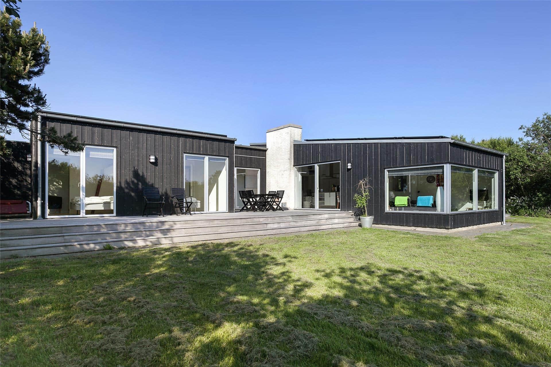 Image 0-13 Holiday-home 299, Ingersvej 21, DK - 7770 Vestervig