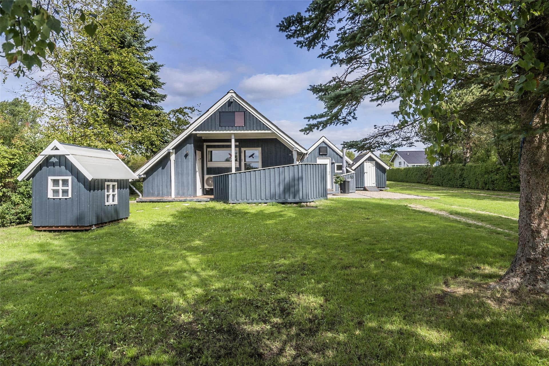 Billede 1-19 Sommerhus 40526, Pøt Strandby 53, DK - 7130 Juelsminde